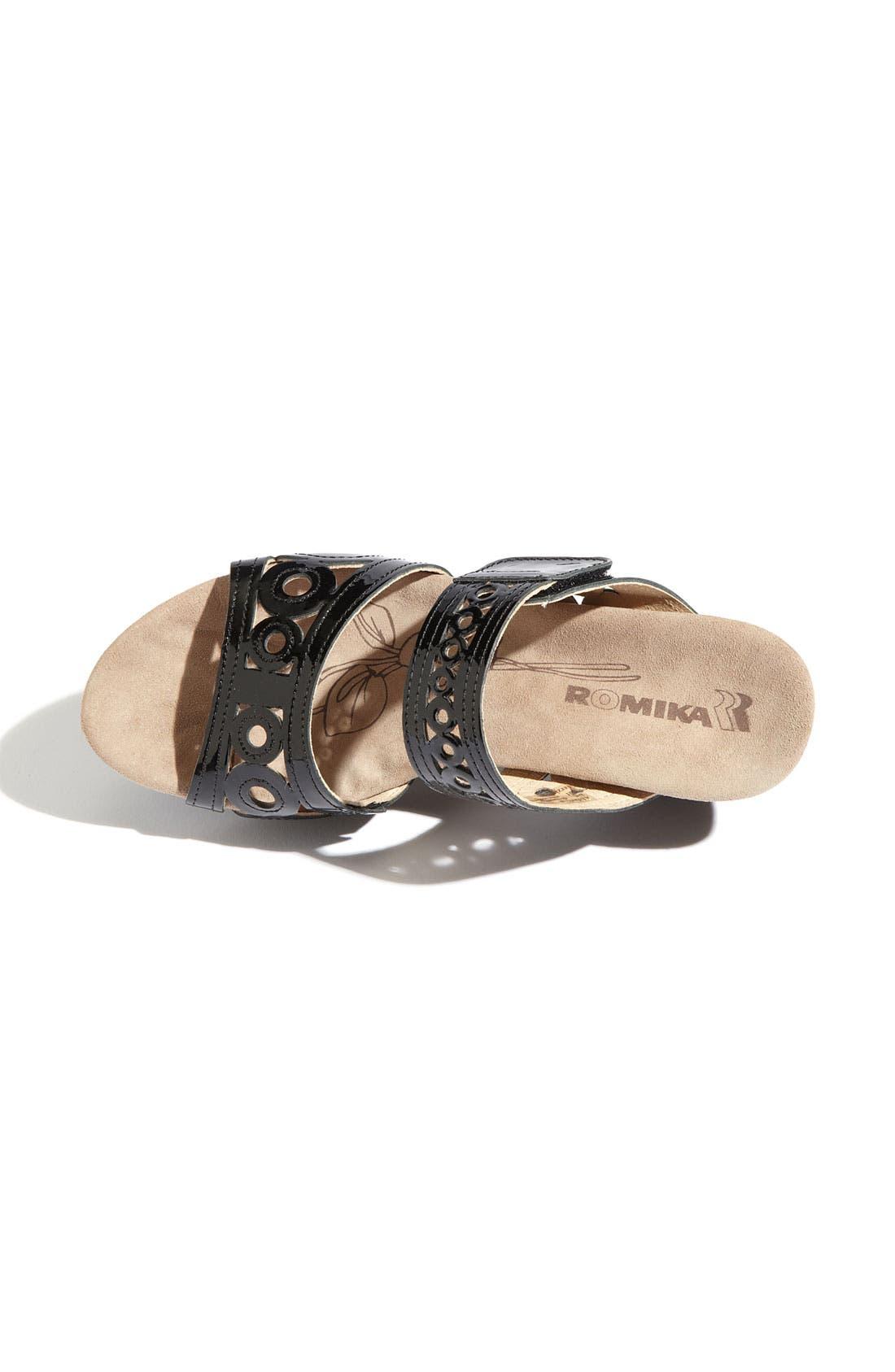 Alternate Image 3  - Romika® 'Waikiki 16' Sandal