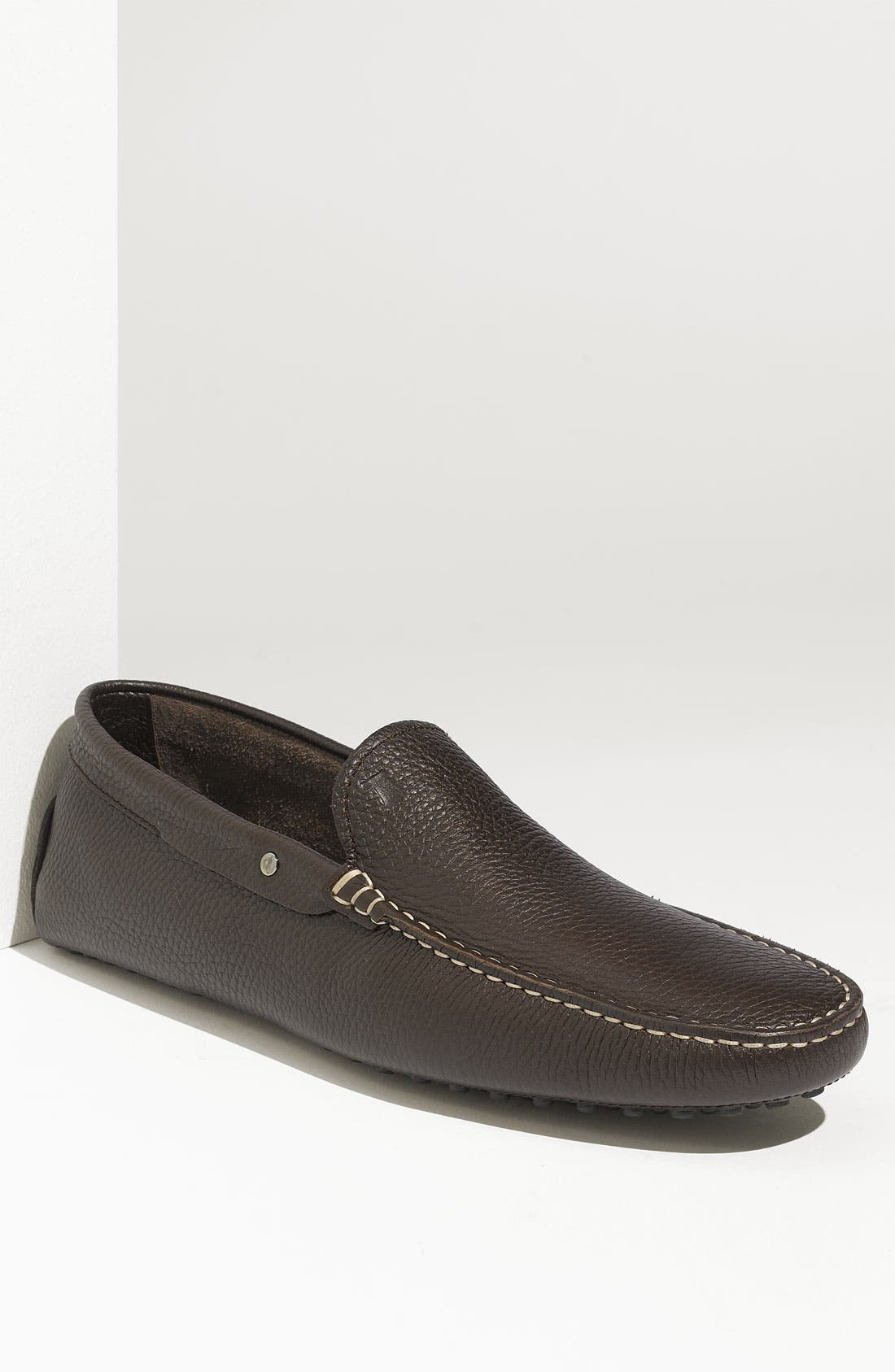 Alternate Image 1 Selected - Tod's 'Gommini' Driving Shoe