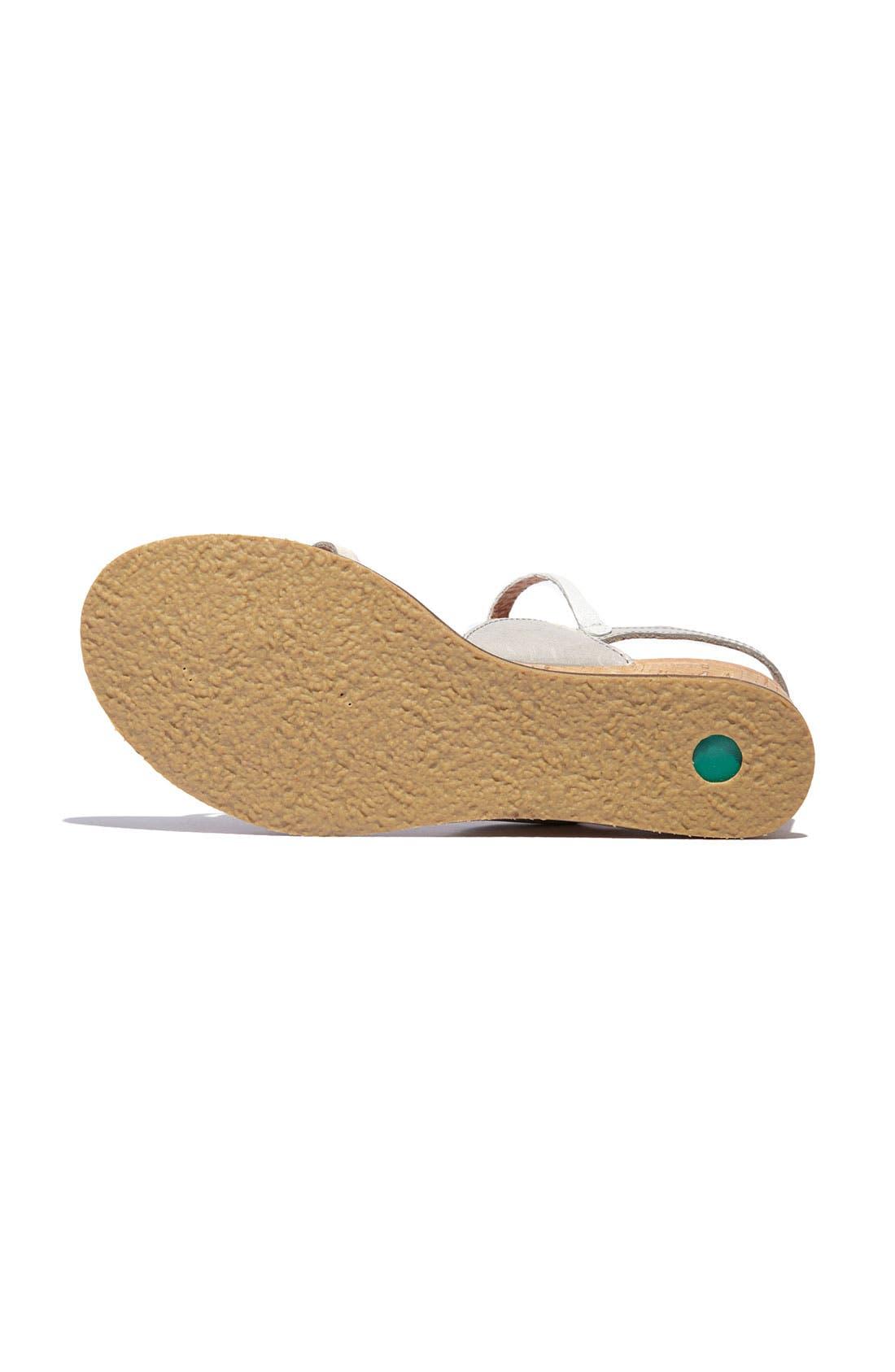Alternate Image 4  - Kickers 'Spring' Sandal