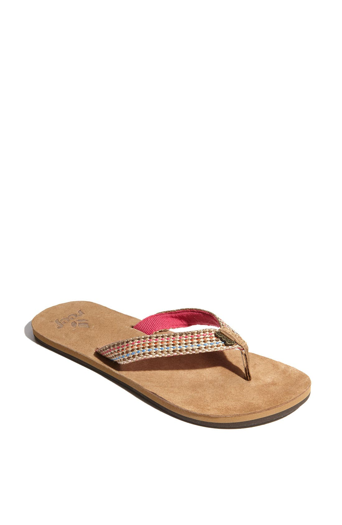 Alternate Image 1 Selected - Reef 'Gypsylove' Sandal