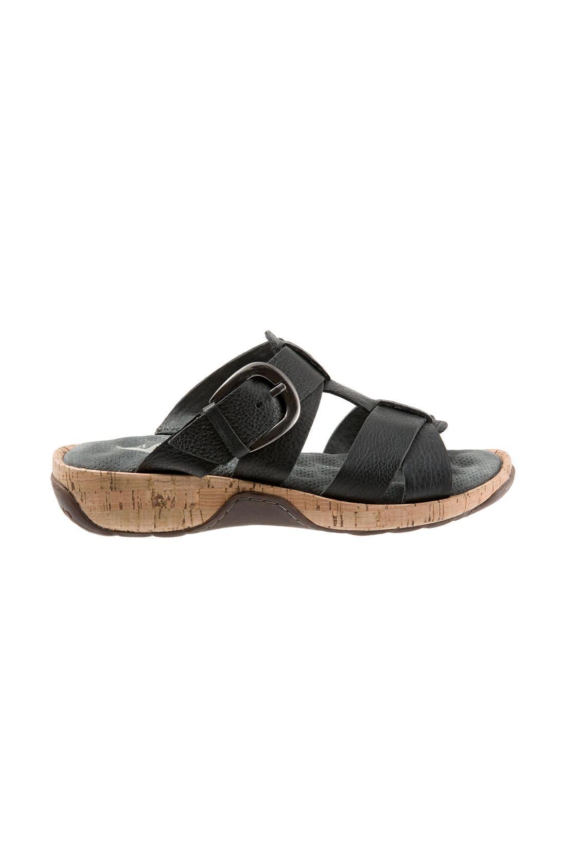 Alternate Image 2  - SoftWalk® 'Berkeley' Sandal