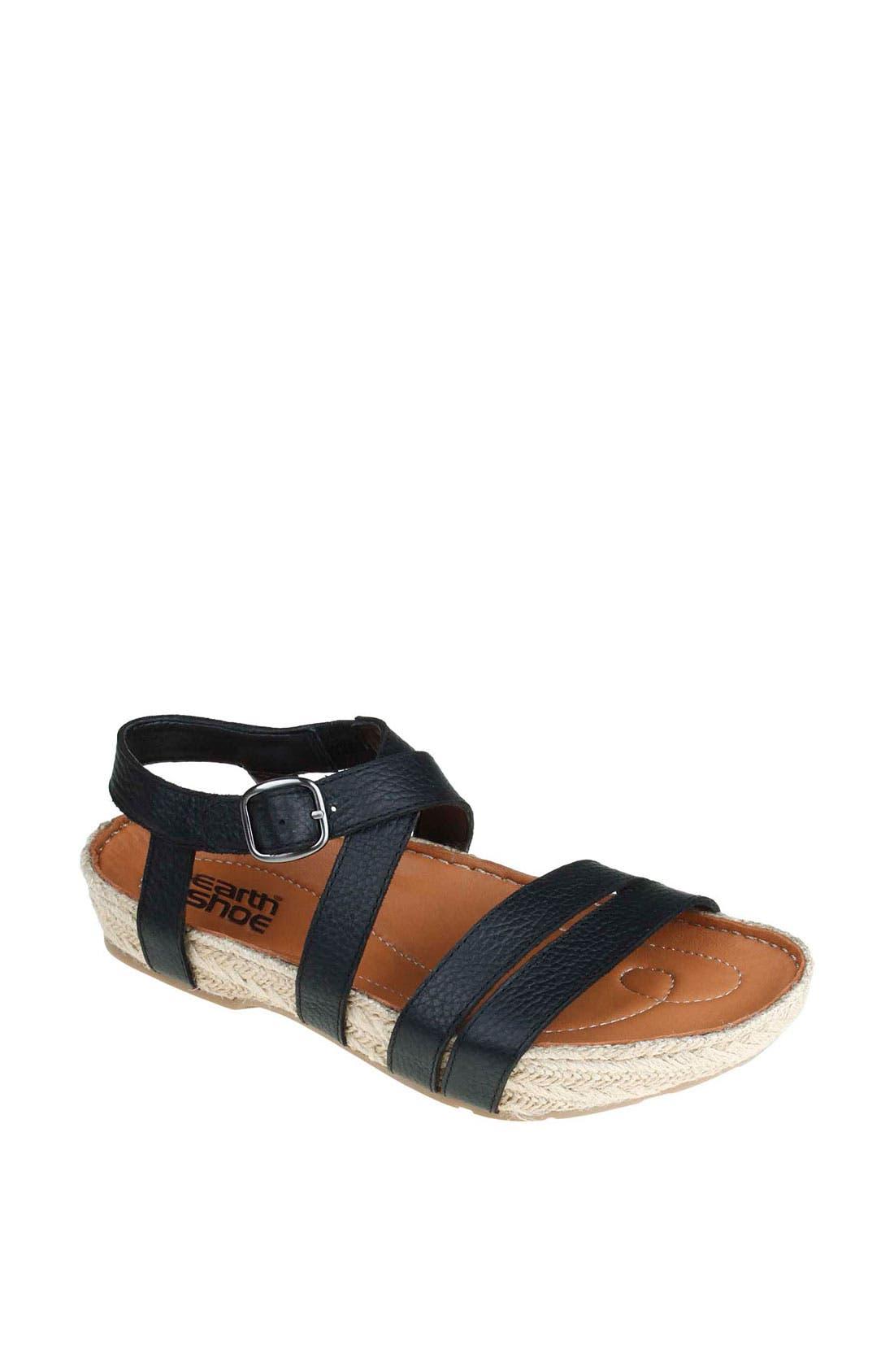 Alternate Image 1 Selected - Kalso Earth® 'Enlighten' Sandal
