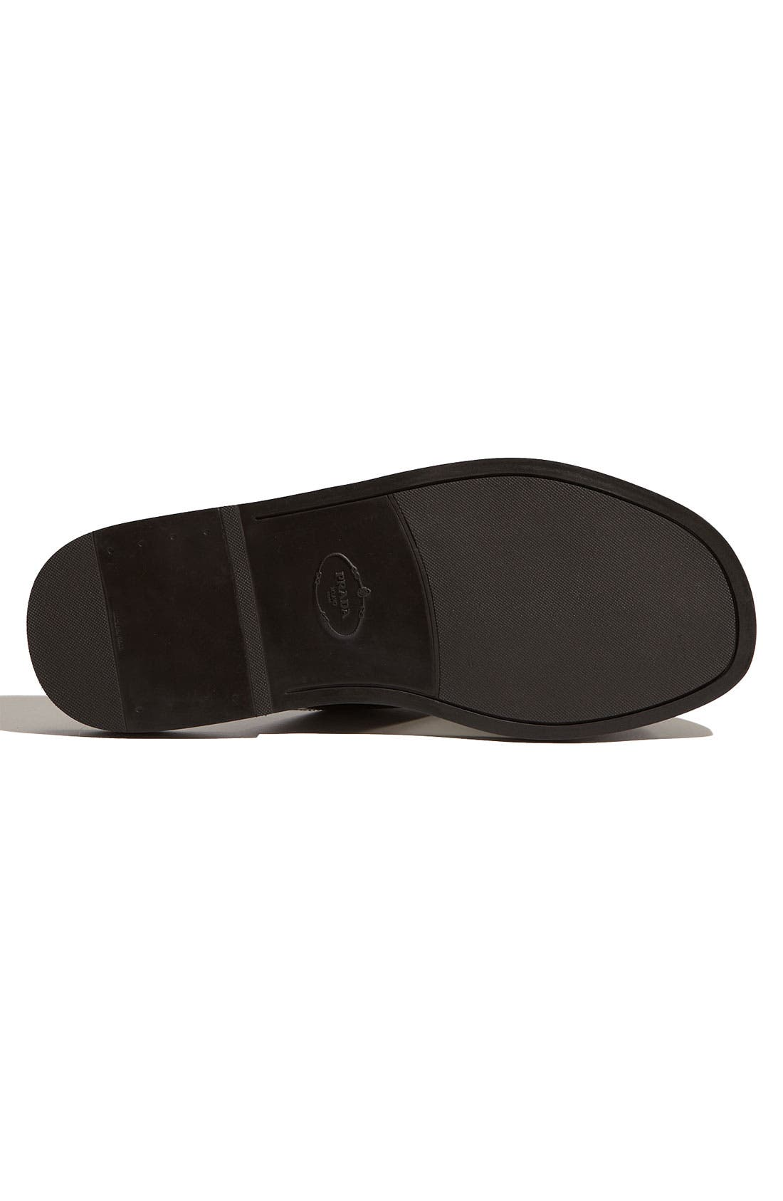 Alternate Image 4  - Prada Cross Strap Sandal