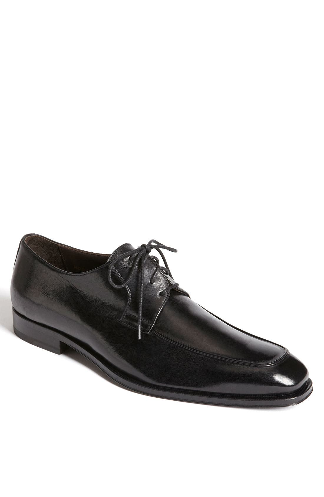 Alternate Image 1 Selected - Bruno Magli 'Maccino' Apron Toe Oxford