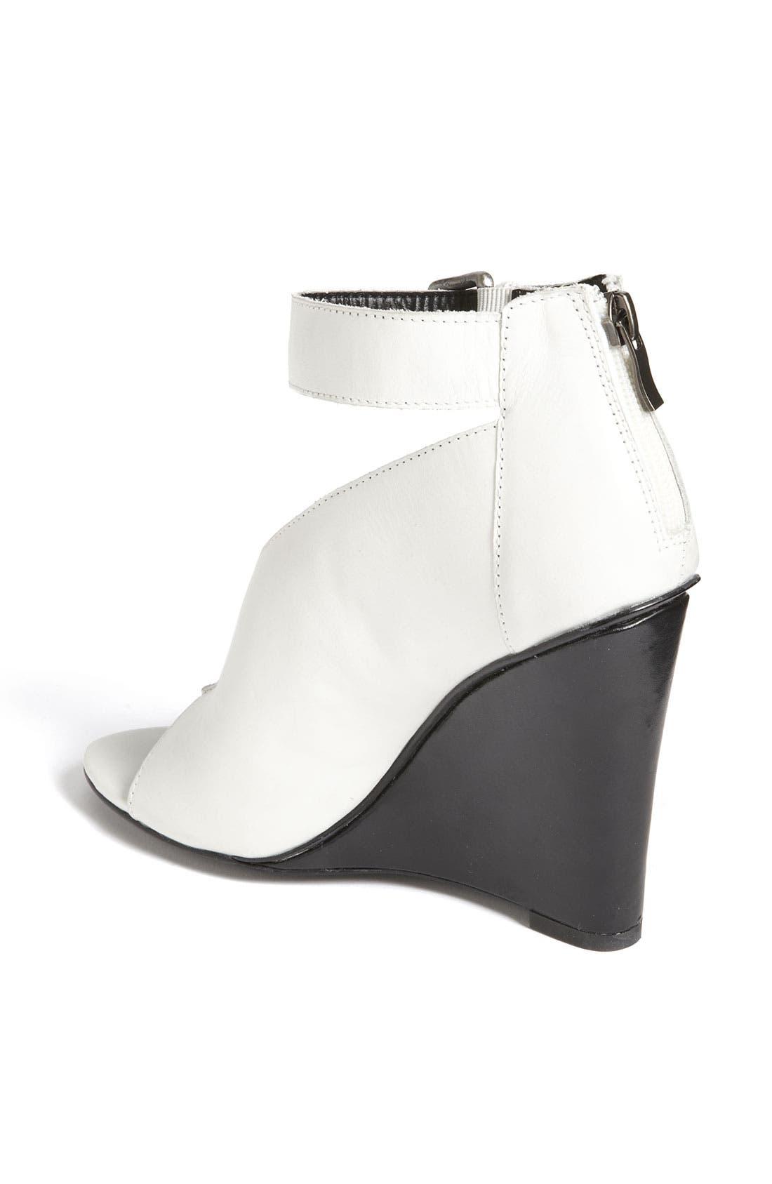 Alternate Image 2  - Trouvé 'Wales' Wedge Sandal