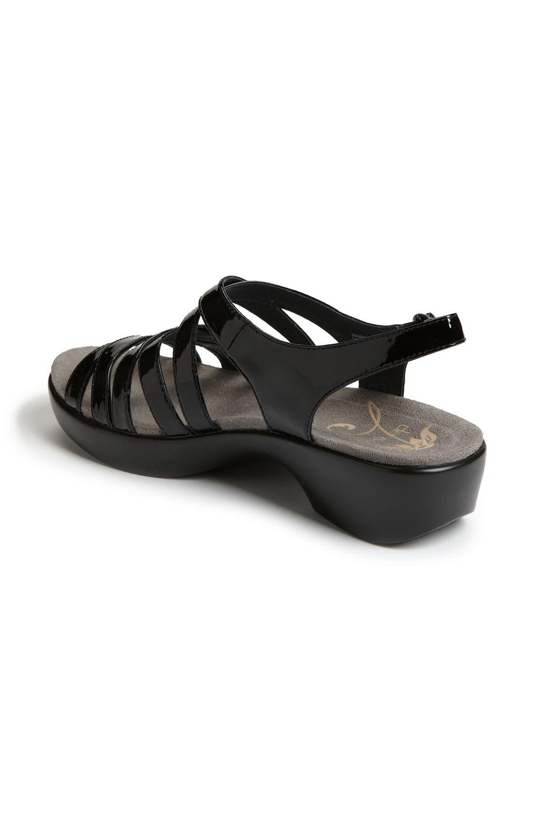 Alternate Image 2  - Dansko 'Dani' Sandal