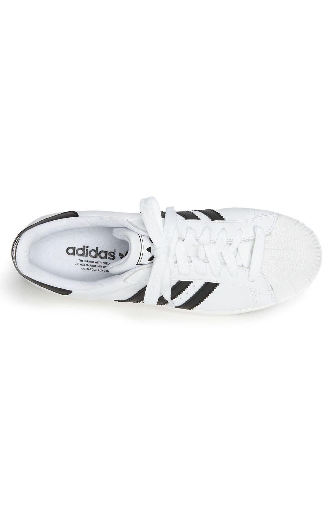 Alternate Image 2  - adidas 'Superstar II' Sneaker (Men) (Online Only)