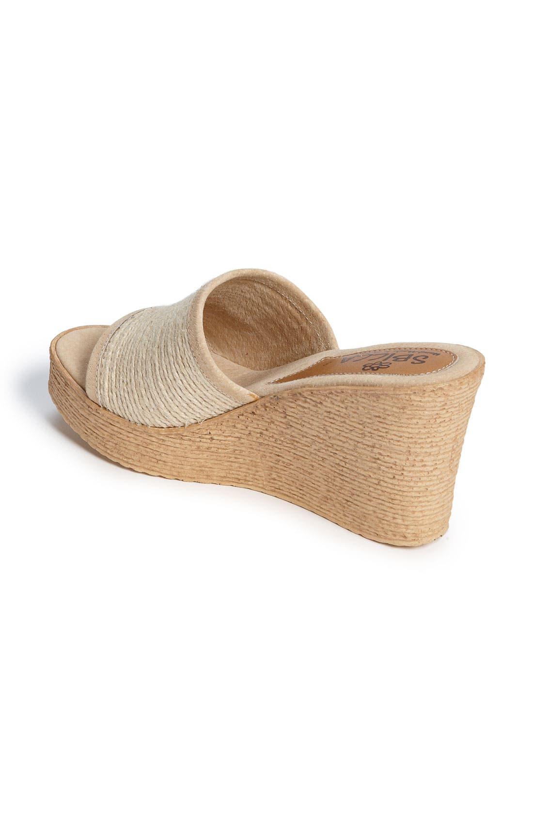 Alternate Image 2  - Sbicca 'Blondie' Sandal