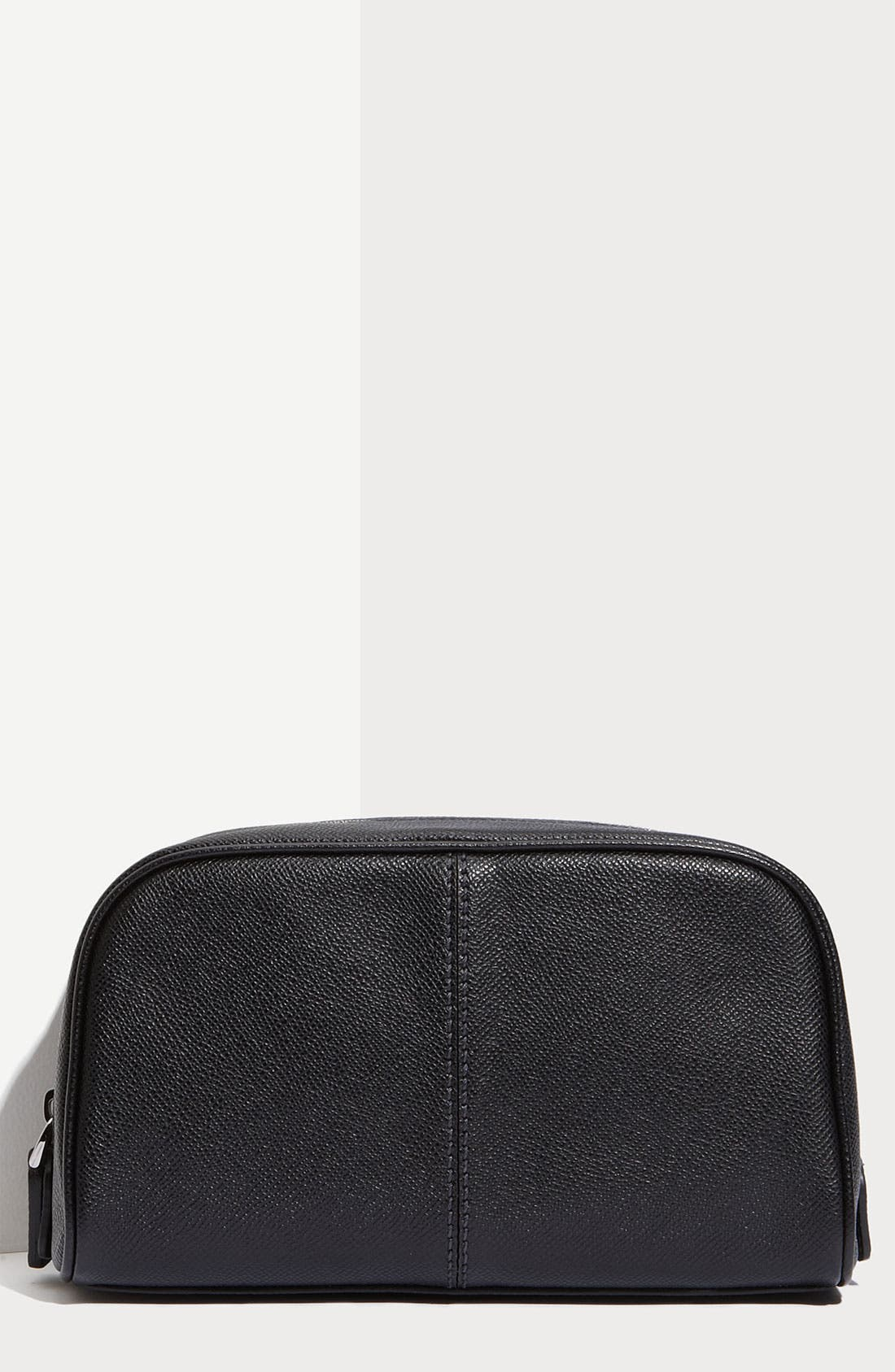 Alternate Image 1 Selected - Tod's Wash Bag
