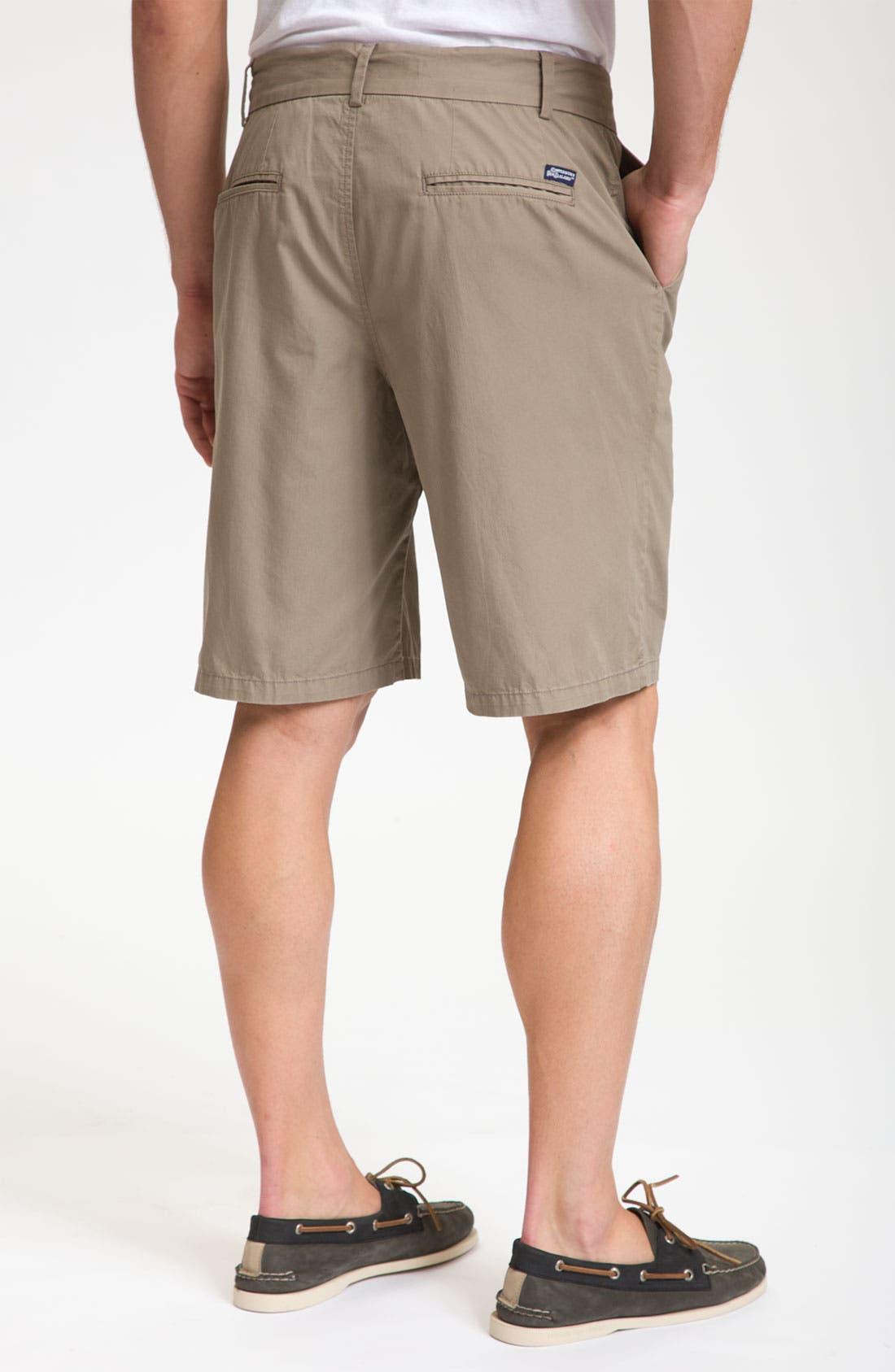 Alternate Image 2  - Canterbury of New Zealand 'Traverse' Shorts