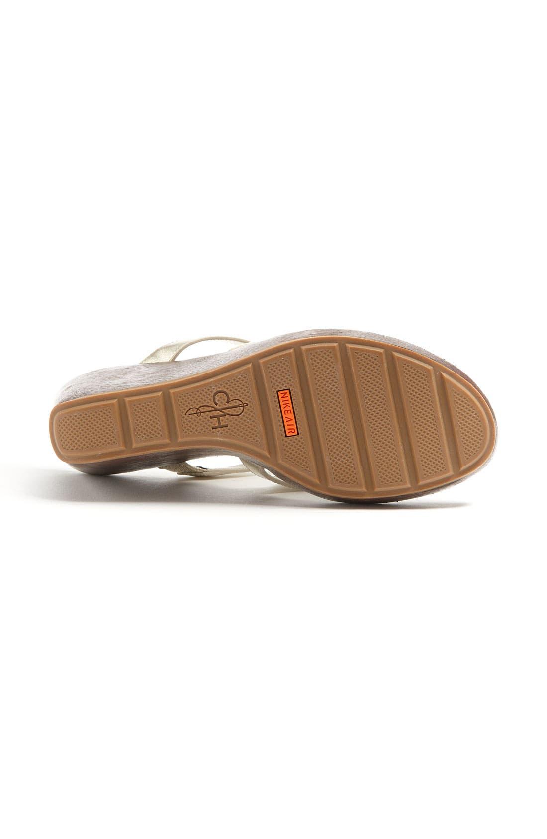 Alternate Image 4  - Cole Haan 'Air Jaynie' Sandal
