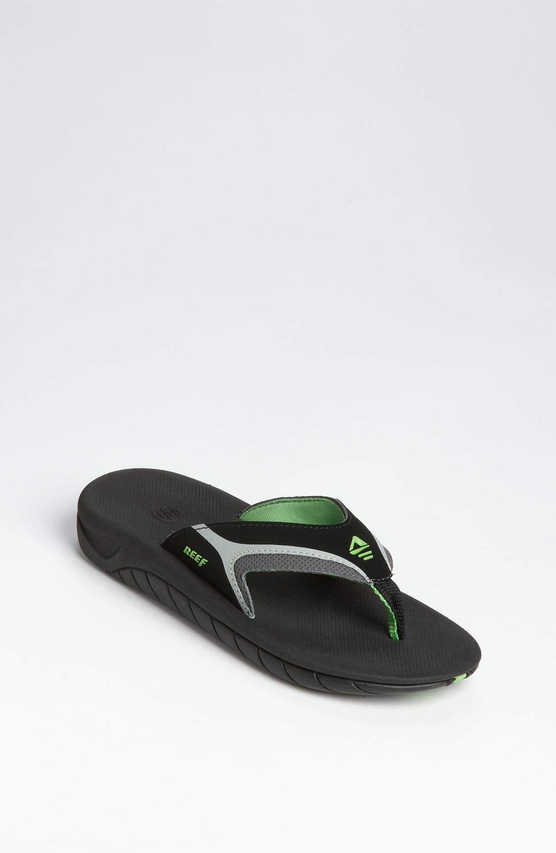 Alternate Image 1 Selected - Reef 'Slap 2' Flip Flop (Walker, Toddler, Little Kid & Big Kid)