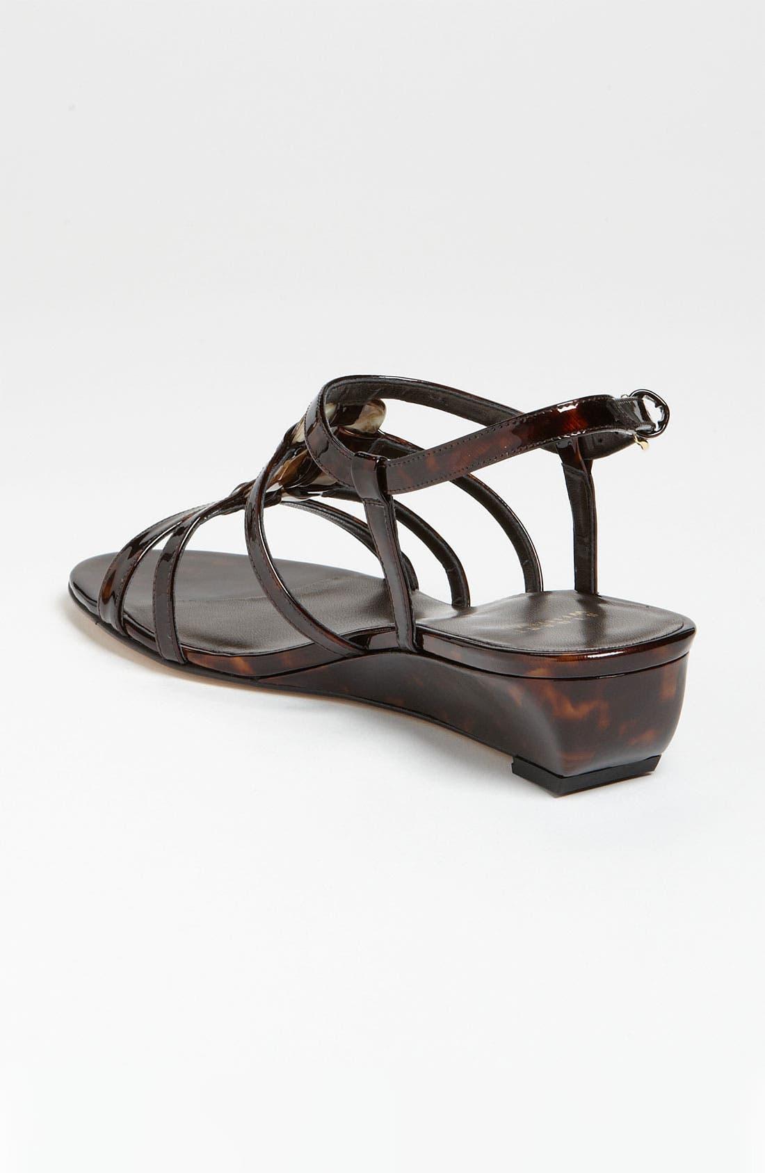 Alternate Image 2  - Stuart Weitzman 'Keywest' Sandal