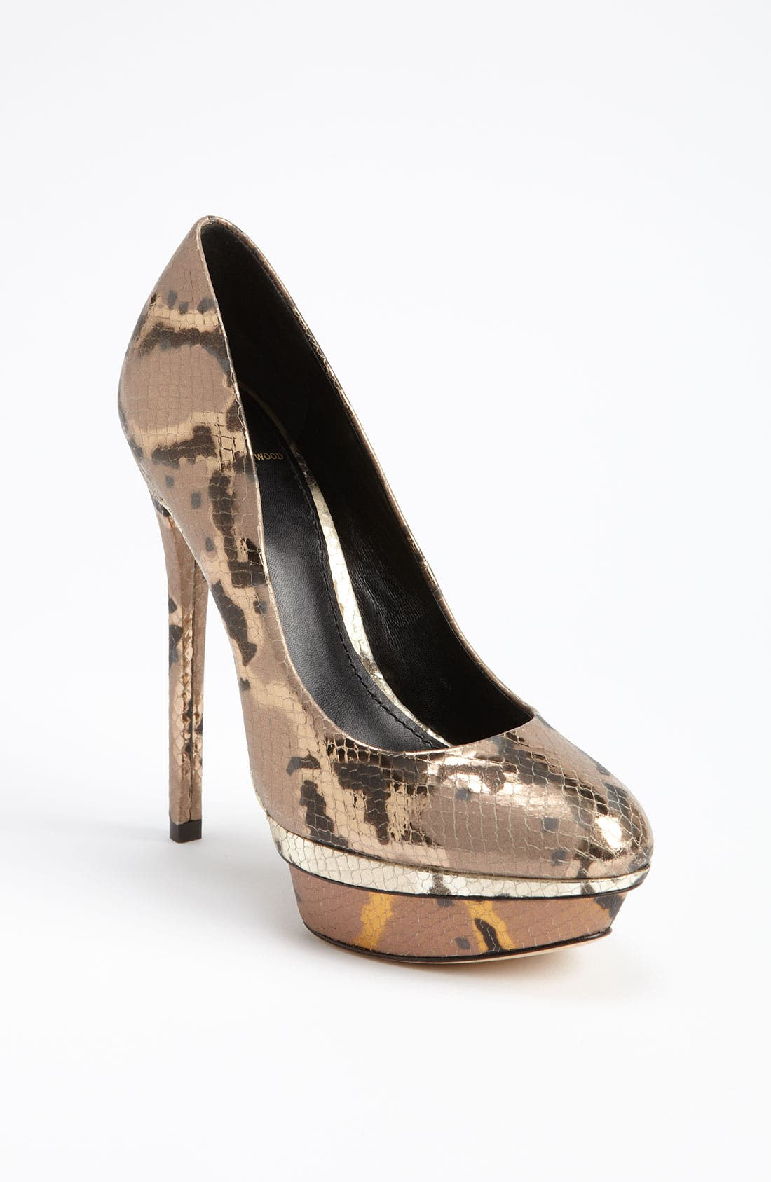 Alternate Image 1 Selected - B Brian Atwood 'Fontanne' Pump
