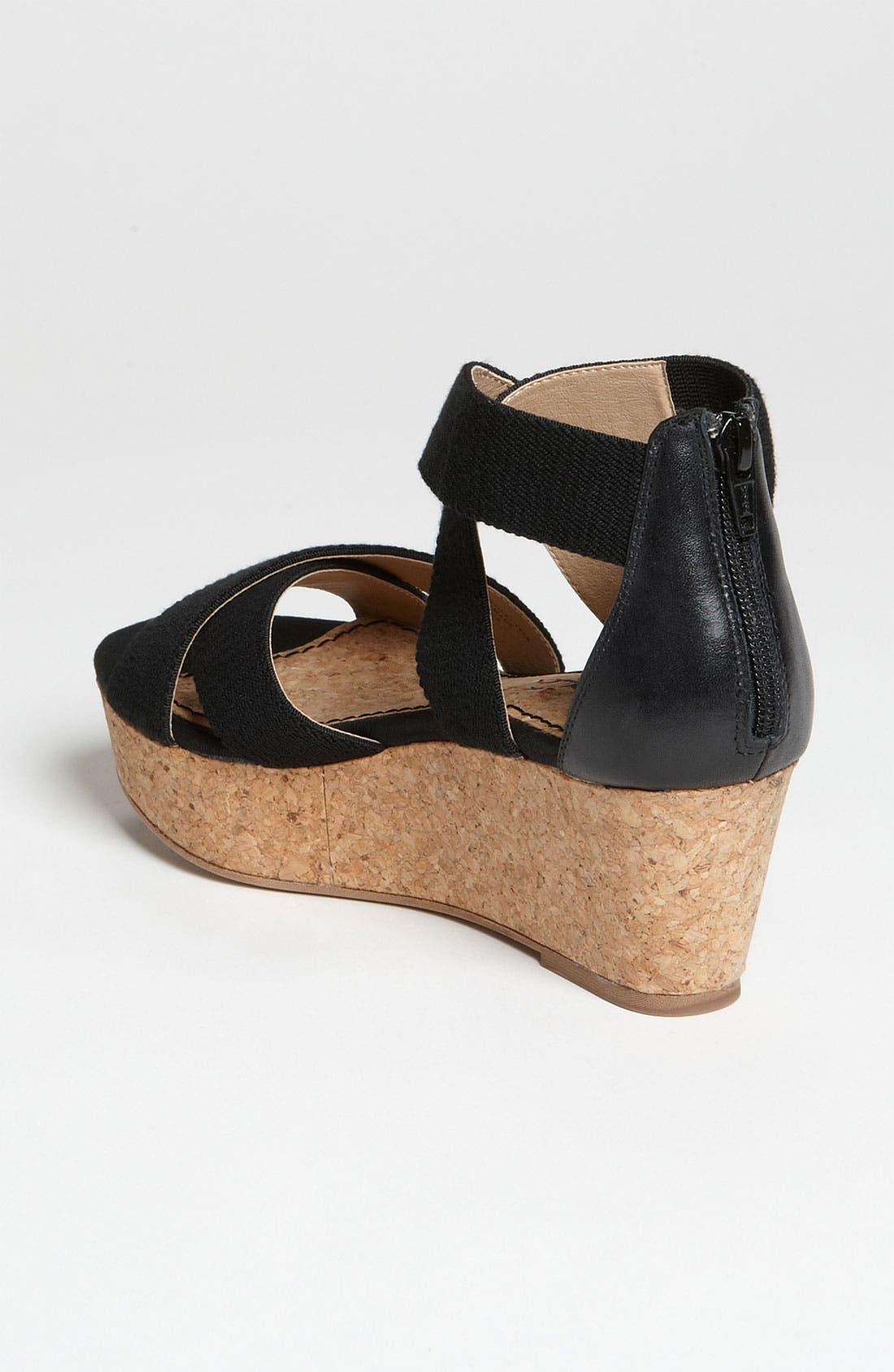 Alternate Image 2  - Splendid 'Wishful' Platform Sandal
