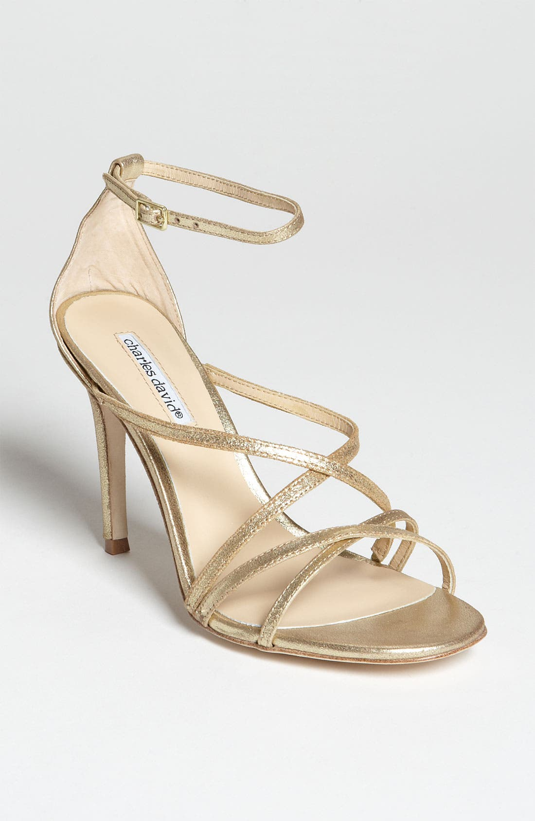 Alternate Image 1 Selected - Charles David 'Morgan' Sandal