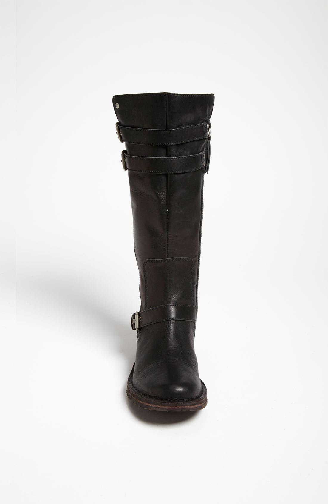Alternate Image 3  - UGG® Australia 'Gillespie' Tall Boot (Women)