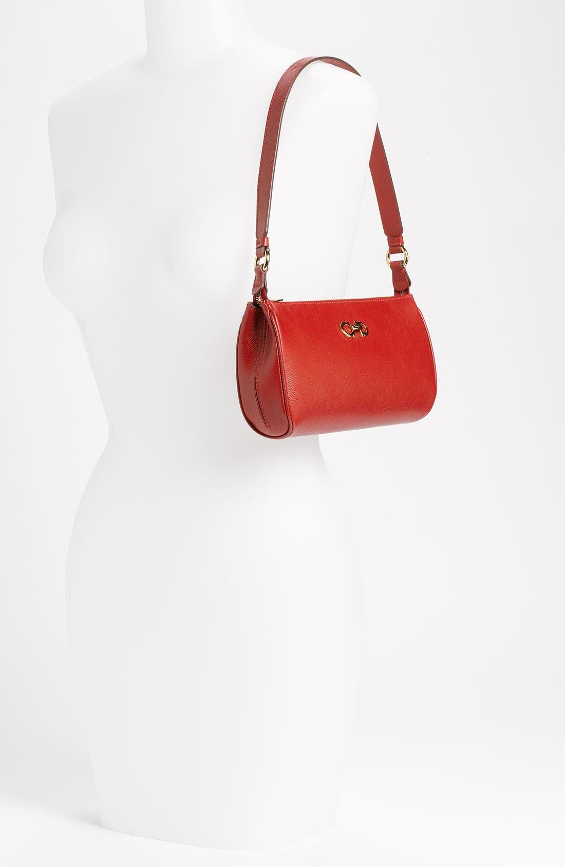 Alternate Image 2  - Salvatore Ferragamo 'Icona Lisetta' Shoulder Bag