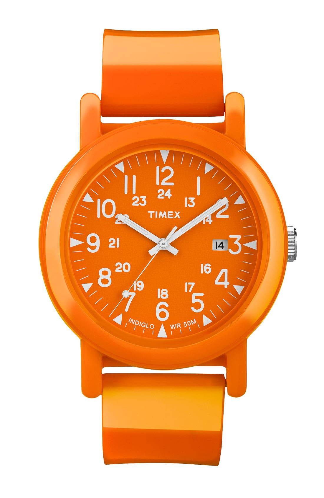 Alternate Image 1 Selected - Timex® 'Camper' Strap Watch