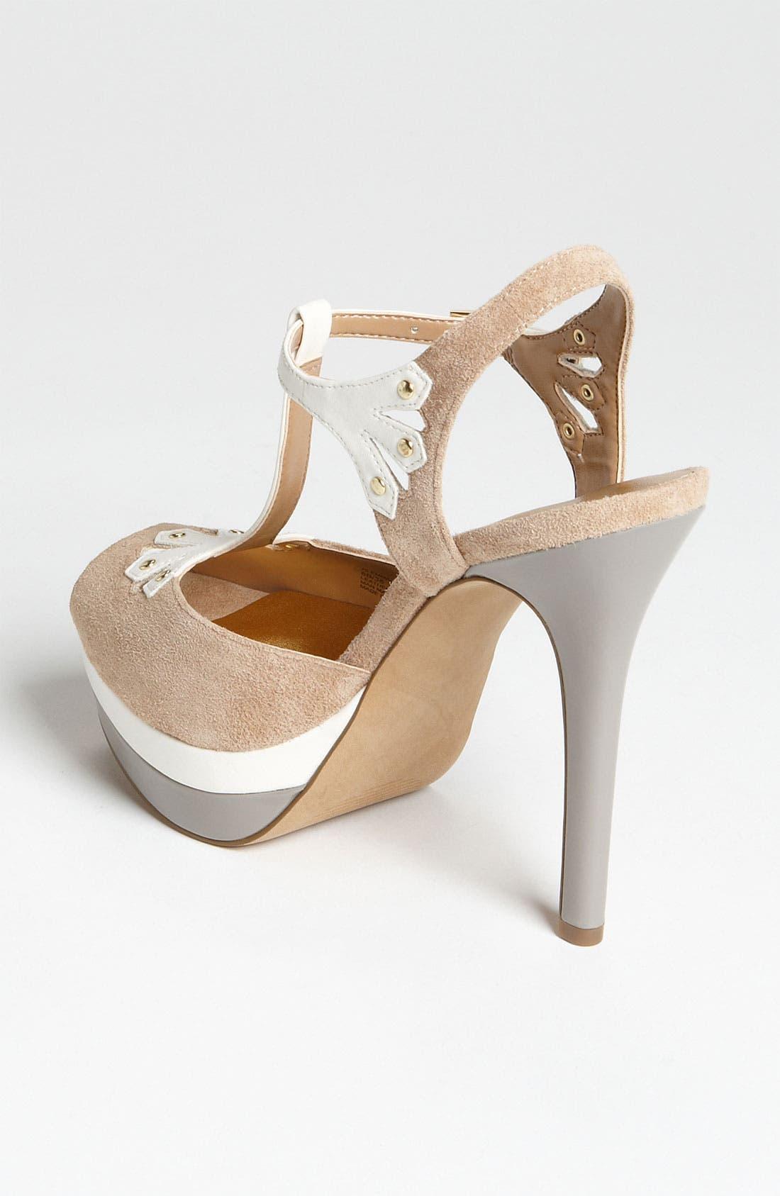 Alternate Image 2  - Jessica Simpson 'Emmali' Sandal