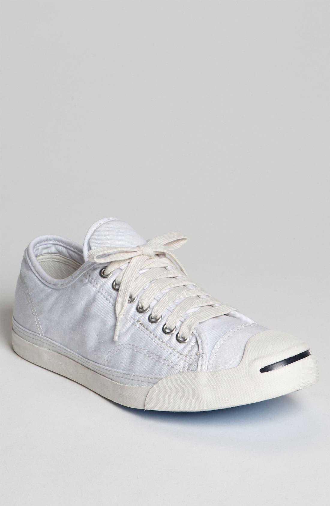 Alternate Image 4  - Converse 'Jack Purcell LP' Slip-On Sneaker (Men)