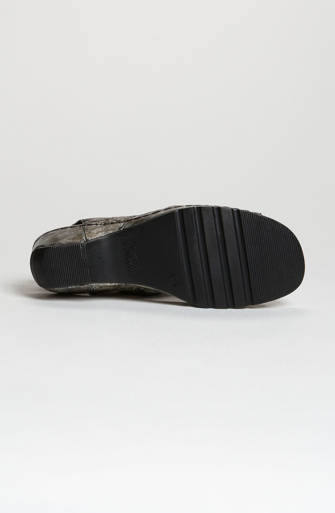 Alternate Image 4  - Helle Comfort® 'Auri' Sandal