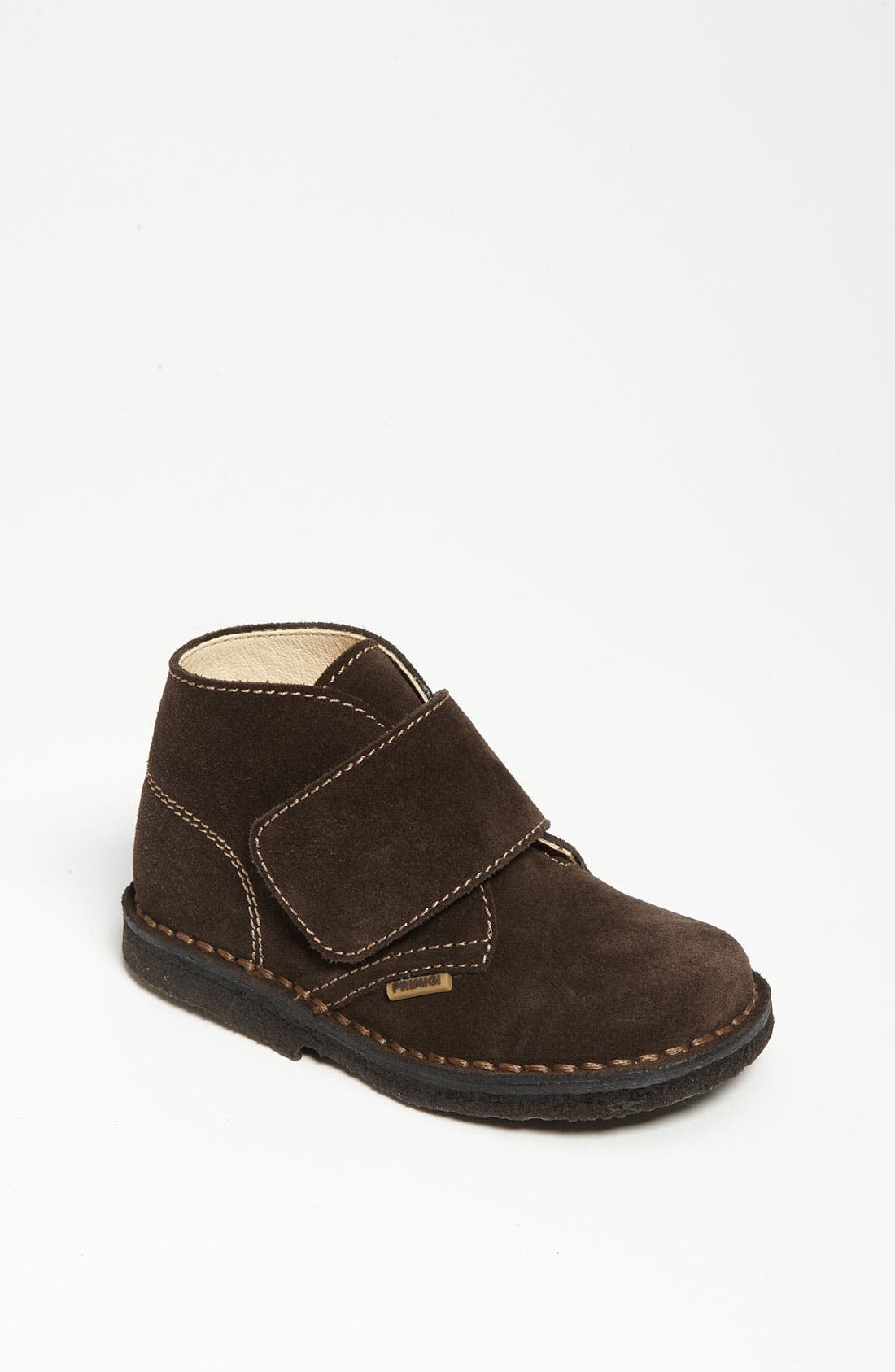 Alternate Image 1 Selected - Primigi 'Groungy' Boot (Toddler)