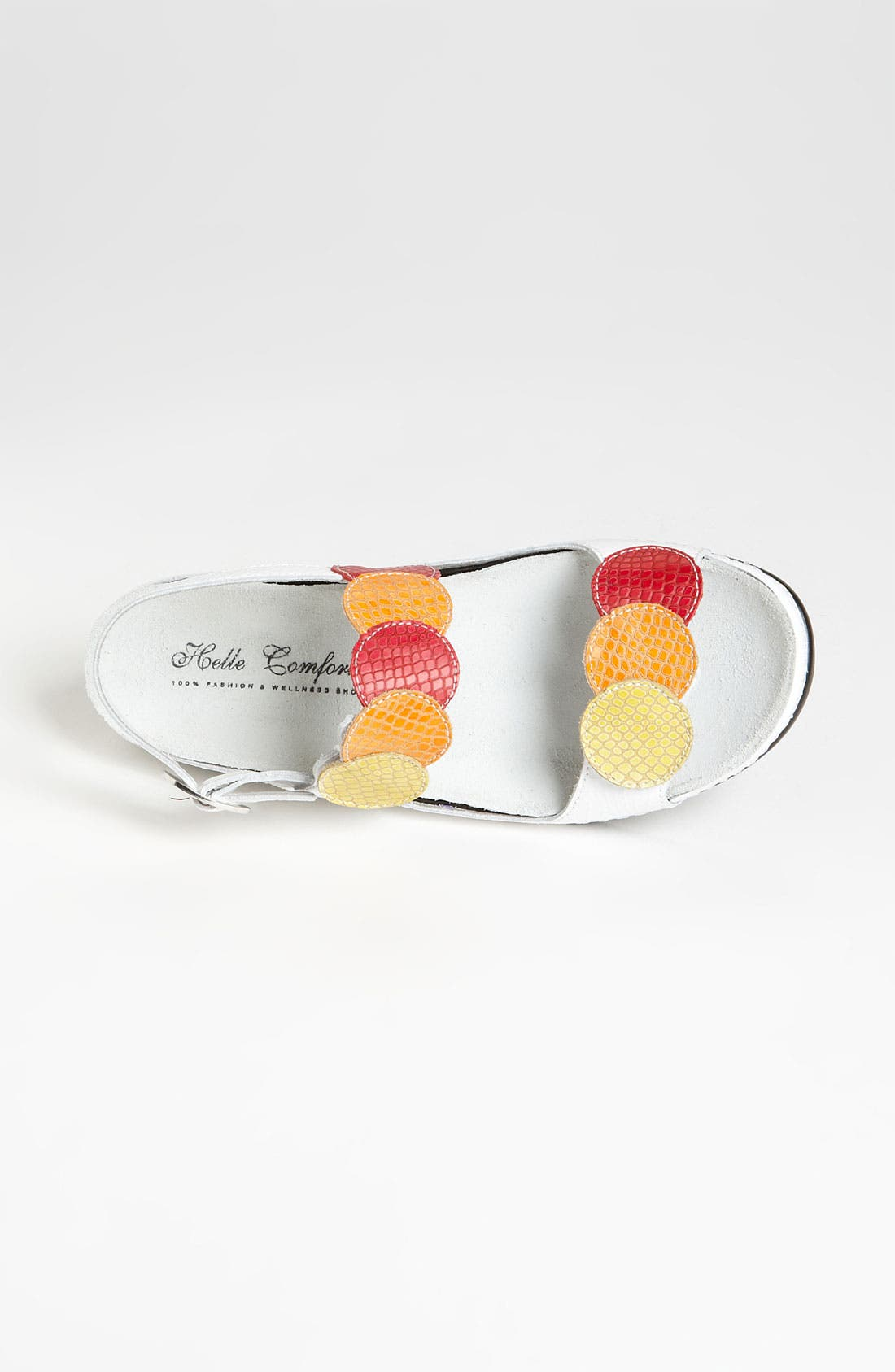 Alternate Image 3  - Helle Comfort 'Tula' Sandal