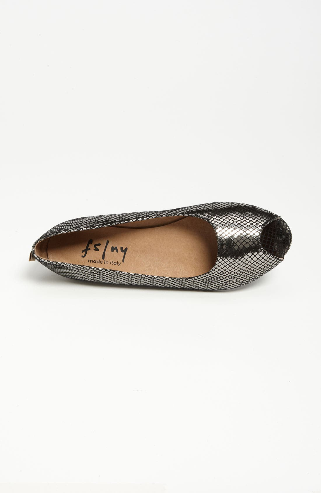 Alternate Image 3  - French Sole 'Fortune' Flat