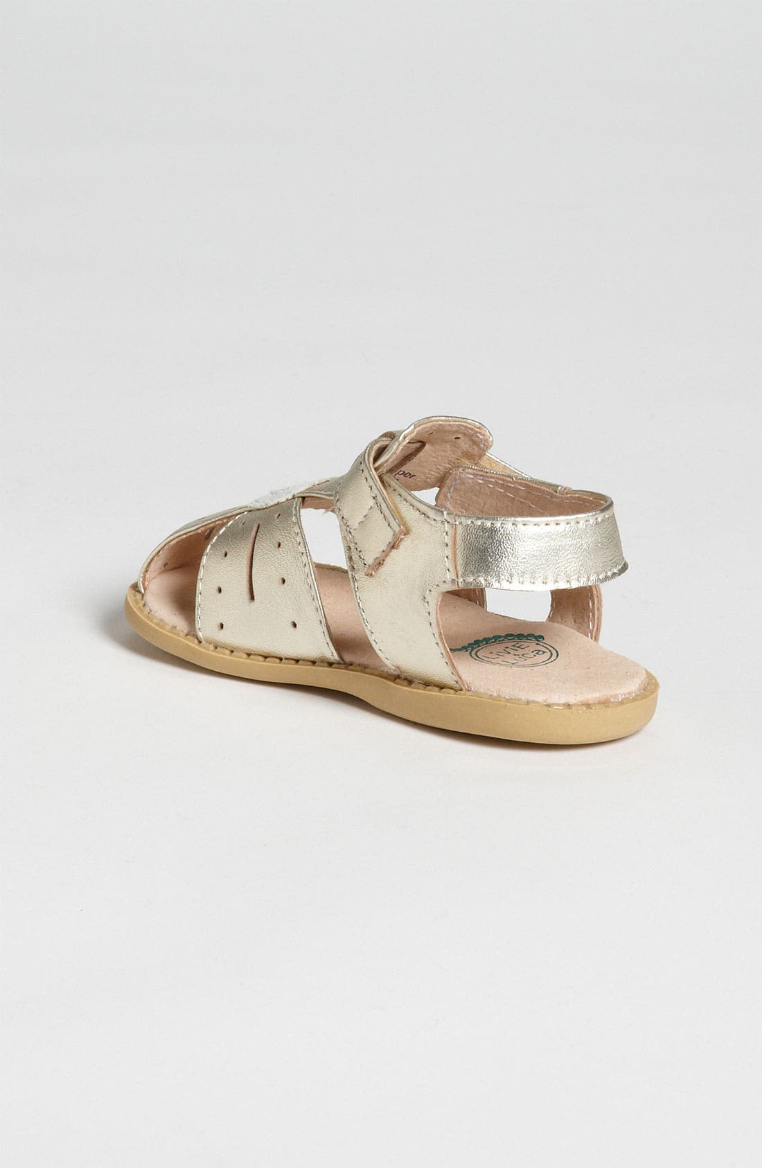 Alternate Image 2  - Livie & Luca 'Celestina' Sandal (Baby, Walker & Toddler)