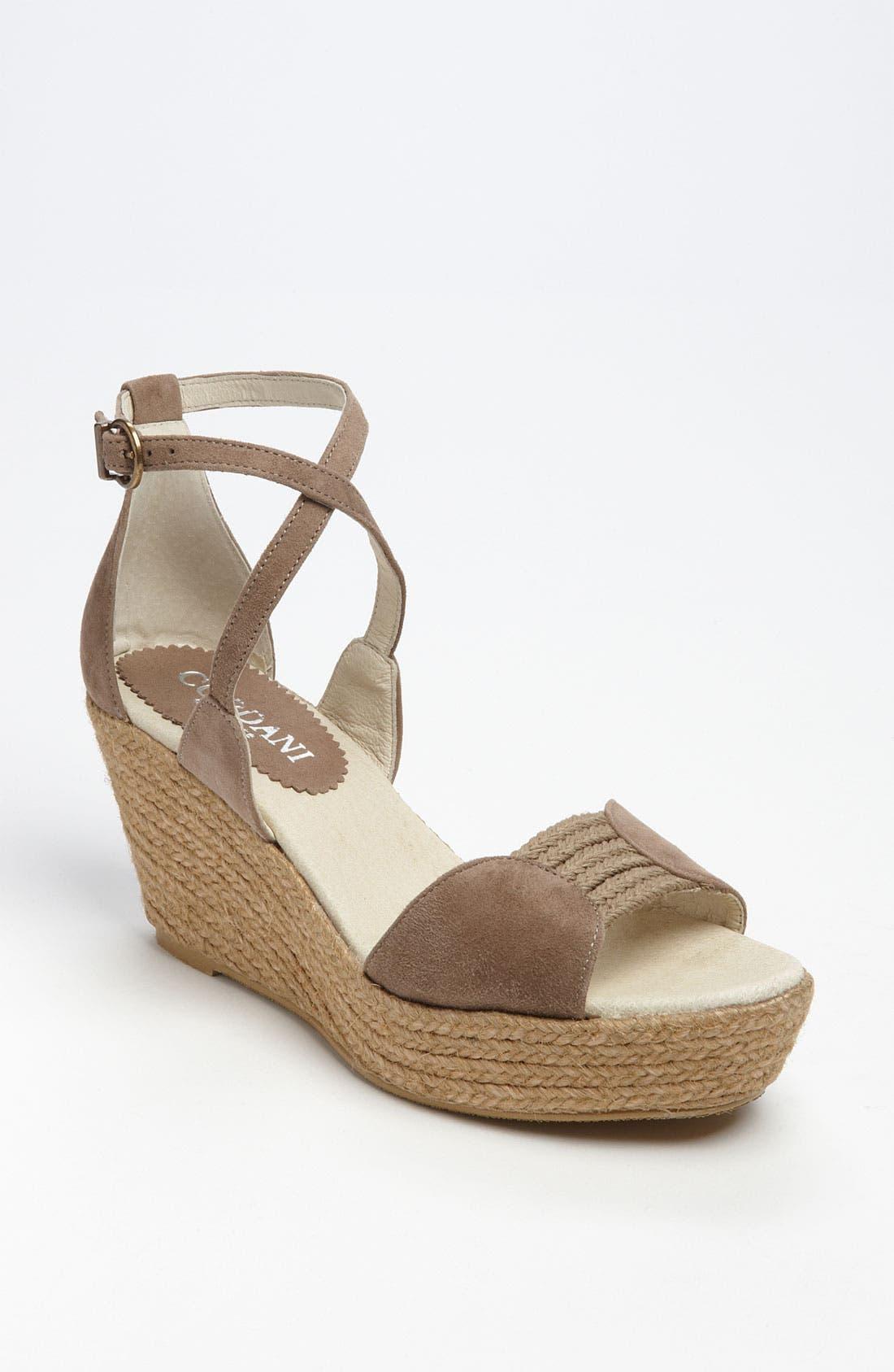 Main Image - Cordani 'Effie' Sandal