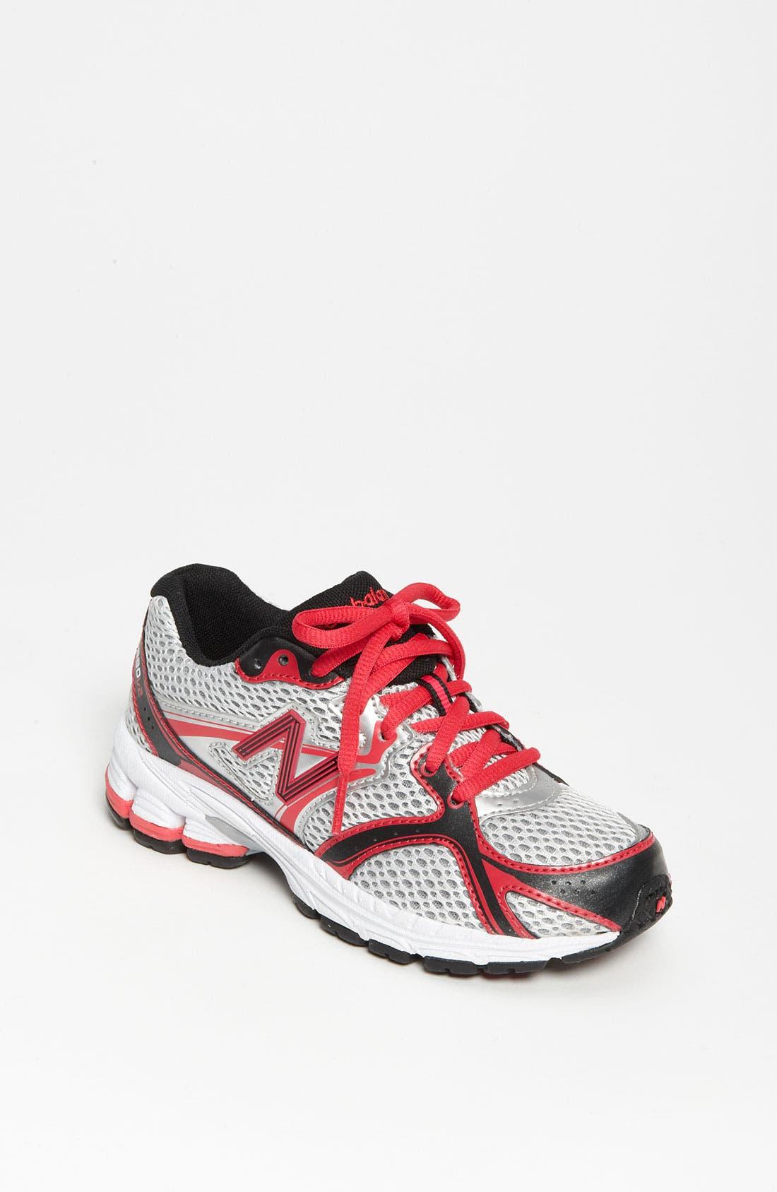 Main Image - New Balance 'Take Down 880' Running Shoe (Toddler, Little Kid & Big Kid)