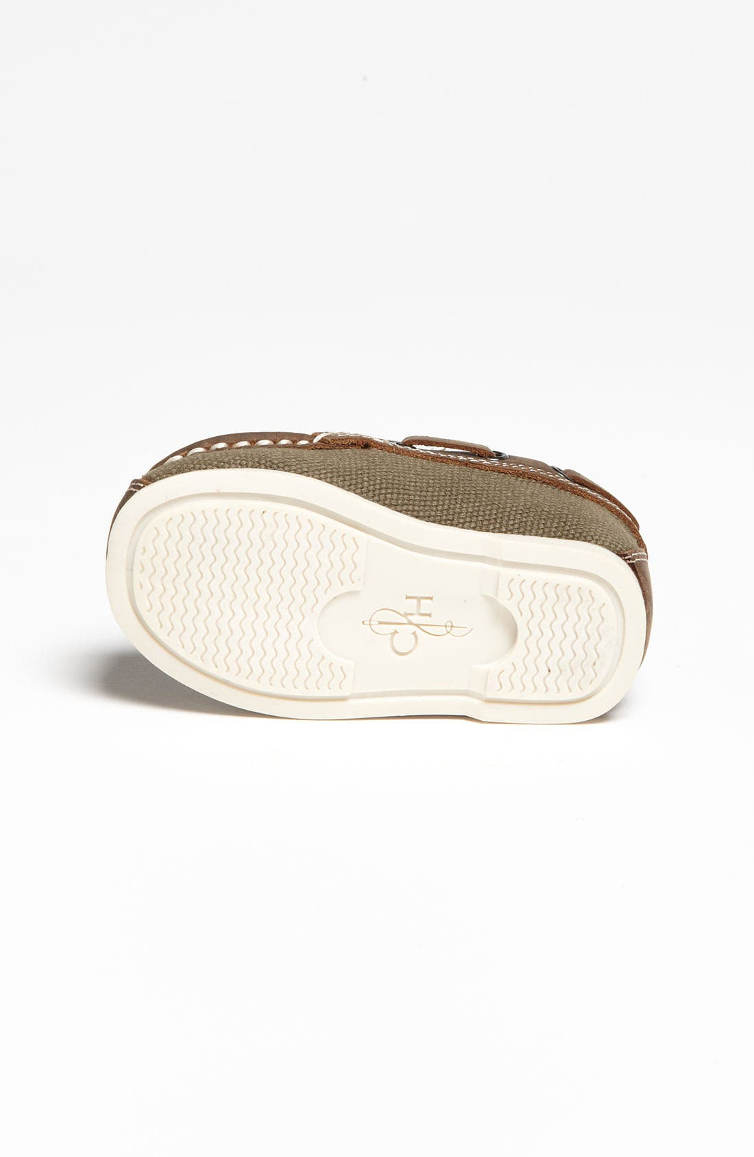 Alternate Image 4  - Cole Haan 'Mini Sail' Boat Shoe (Baby)