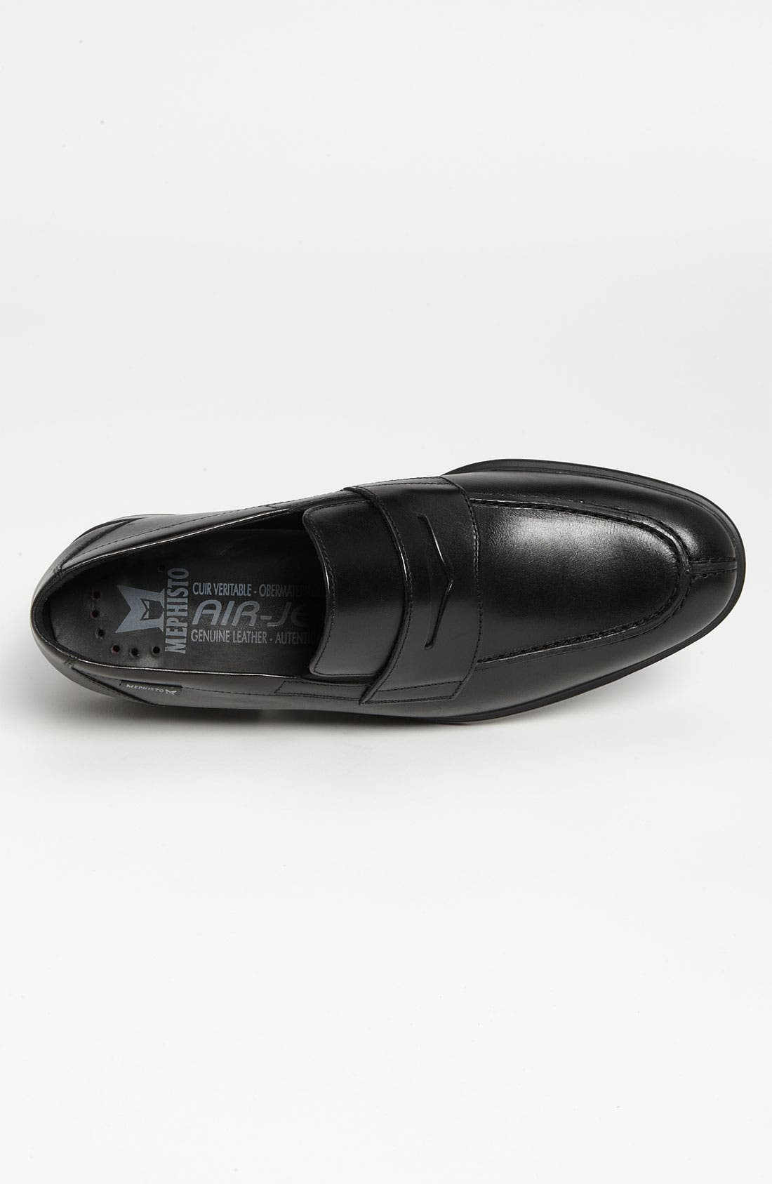 Alternate Image 3  - Mephisto Fortino Loafer (Online Only)