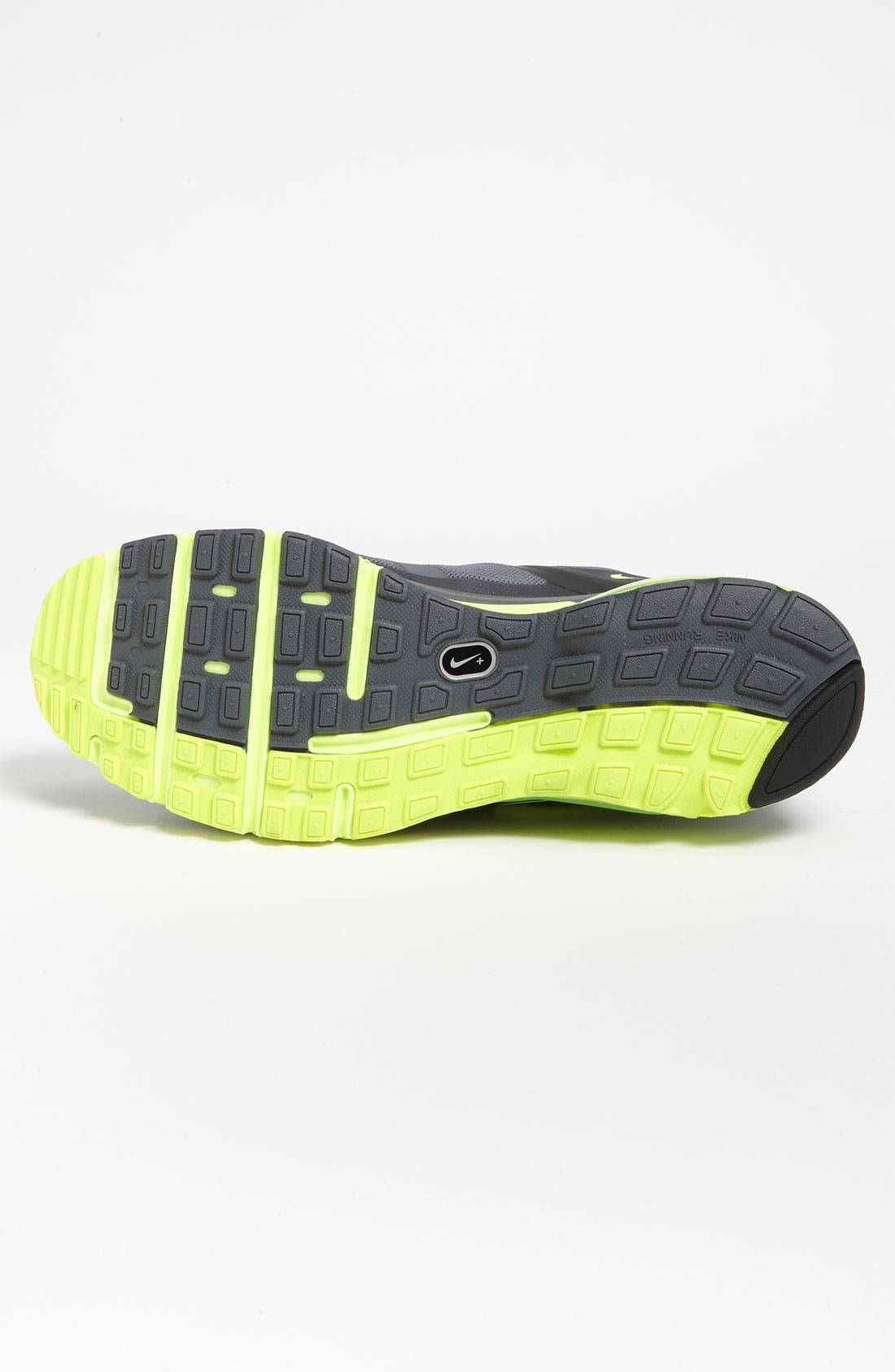 Alternate Image 4  - Nike 'Air Max Excellerate+' Running Shoe (Men)