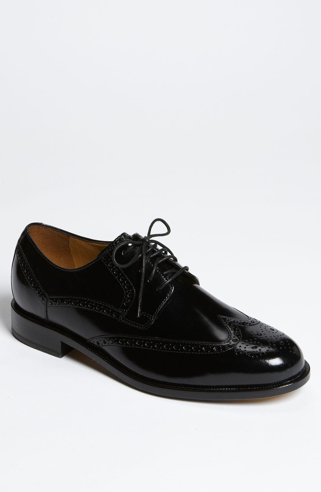 Alternate Image 1 Selected - Cole Haan 'Air Carter' Oxford (Online Only)