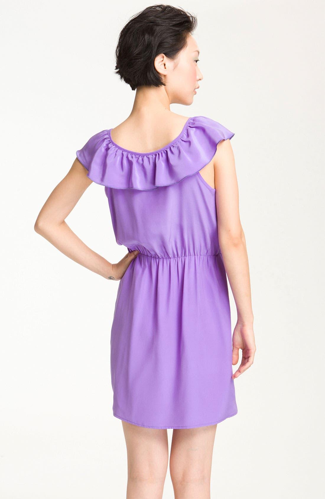 Alternate Image 2  - Amanda Uprichard 'Kelly' Dress