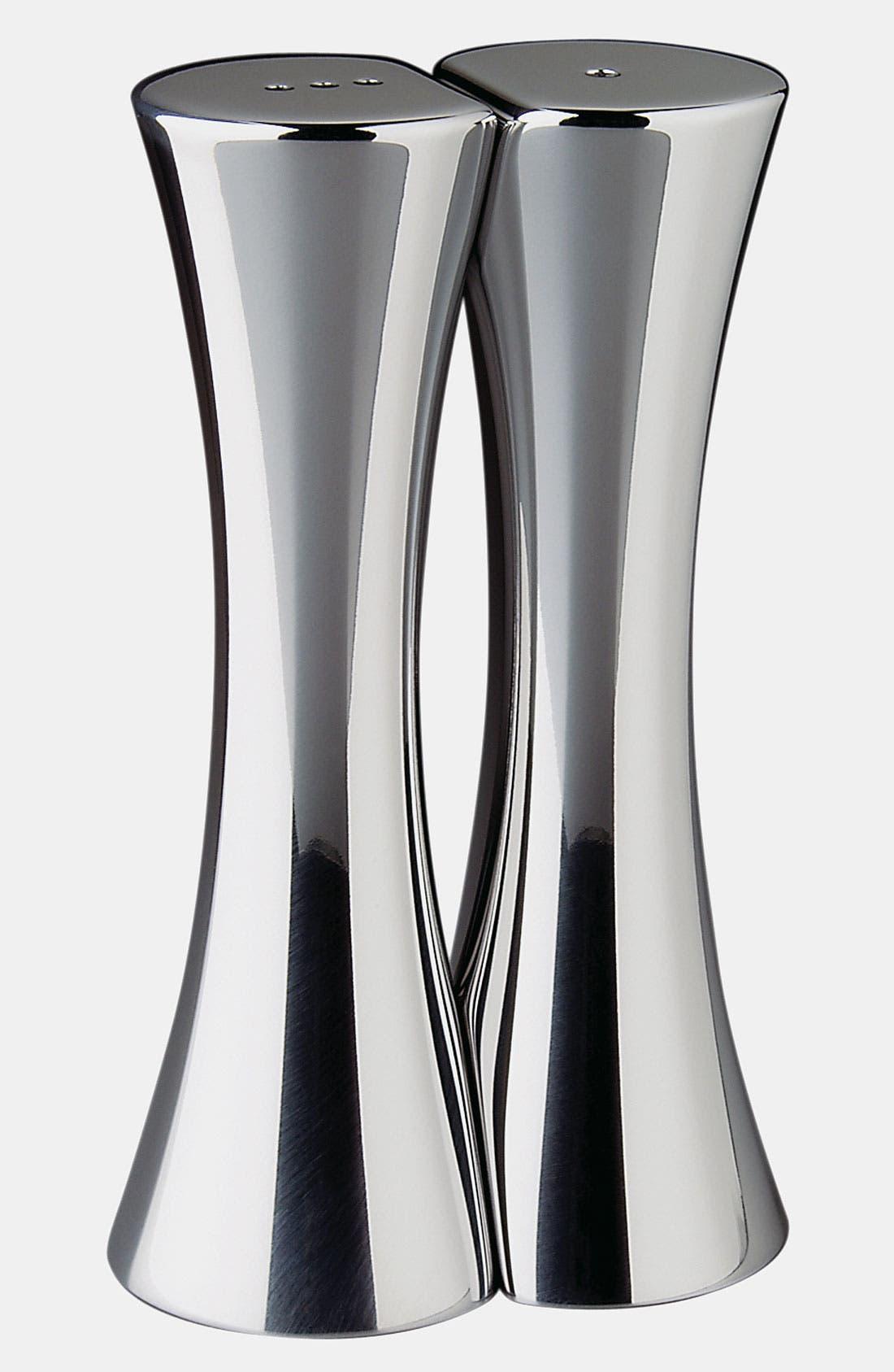 Alternate Image 1 Selected - Nambé Kissing Salt & Pepper Shakers