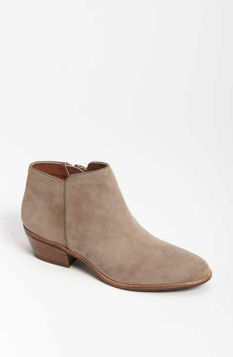 Women's Grey Ankle Boots, Boots for Women | Nordstrom
