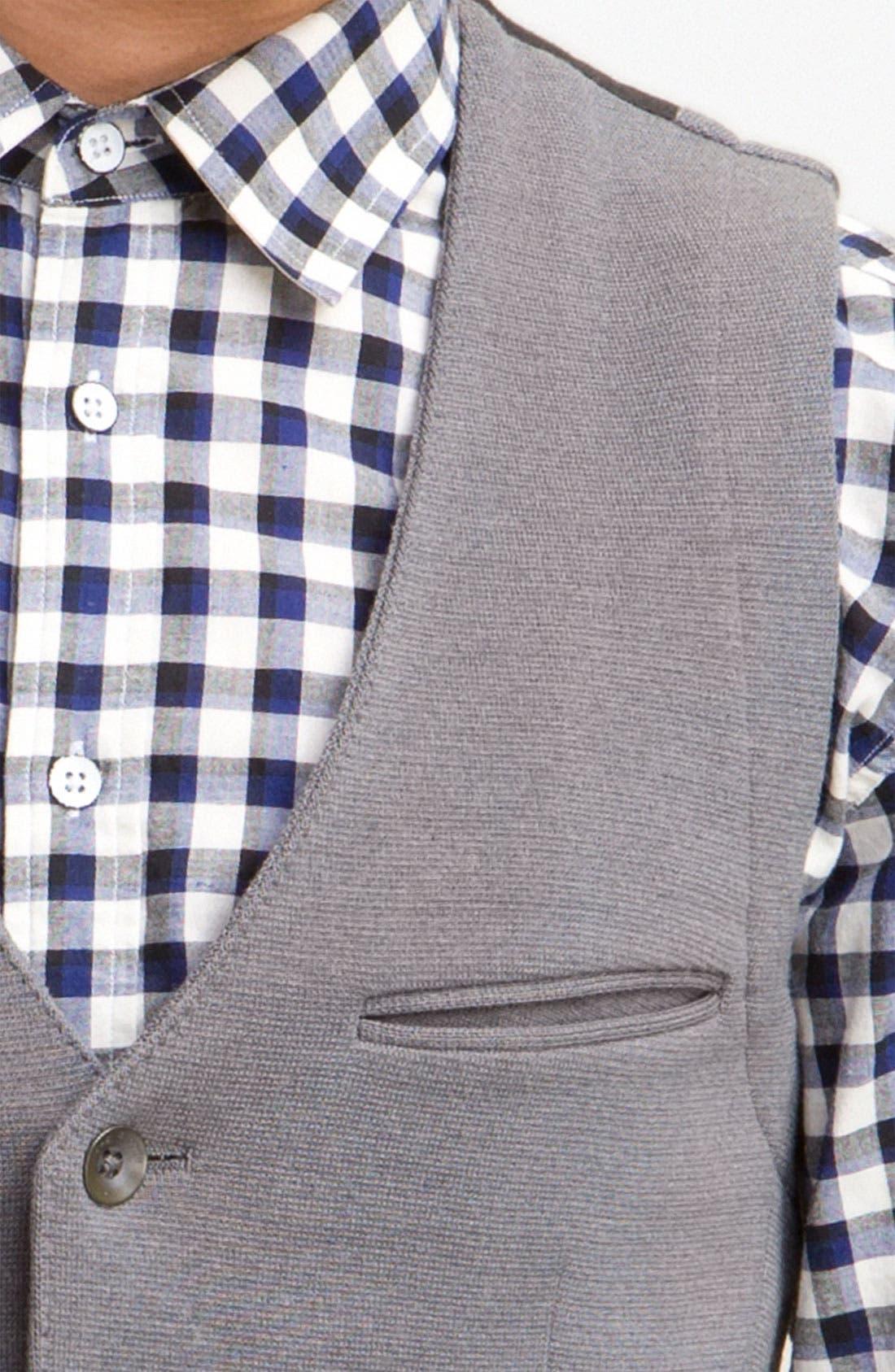 Alternate Image 3  - rag & bone 'Catalonia' Waistcoat