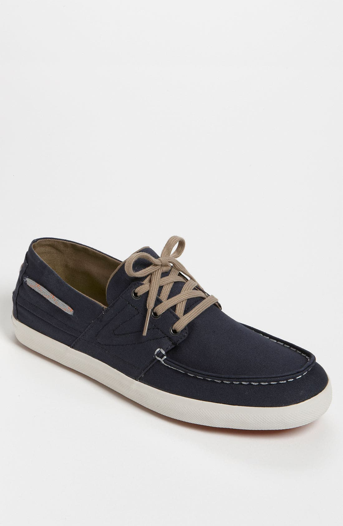 Alternate Image 1 Selected - Tretorn 'Otto' Boat Shoe Sneaker