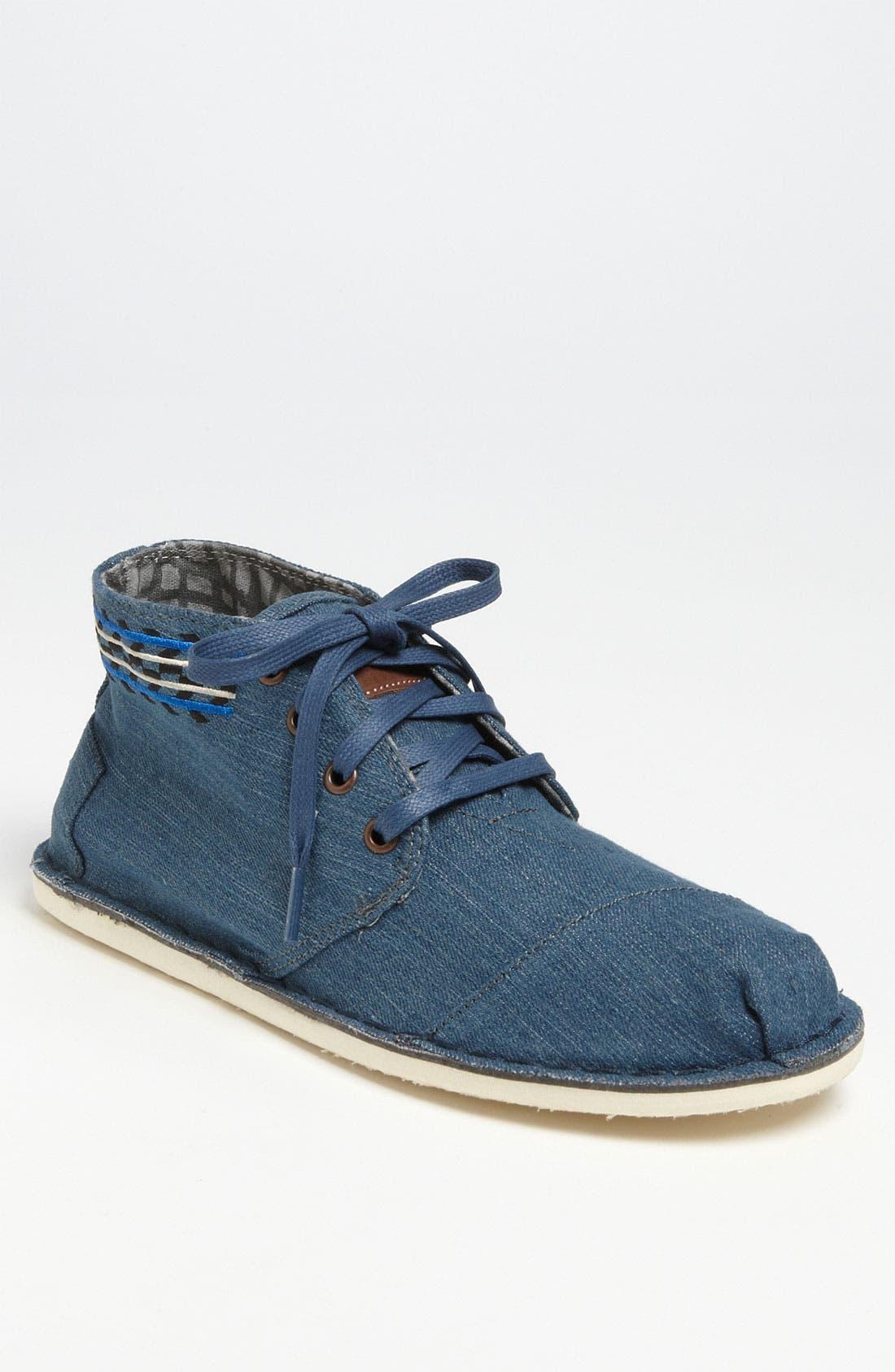 Main Image - TOMS 'Botas Desert - Alarco' Boot (Men)