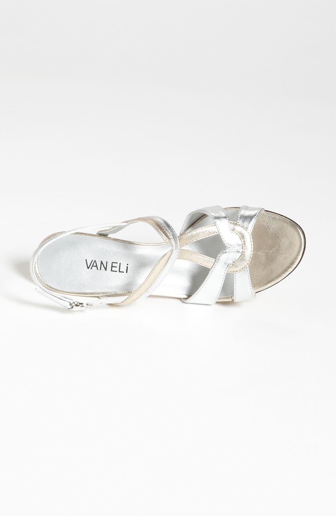 Alternate Image 3  - VANELi 'Mathea' Sandal