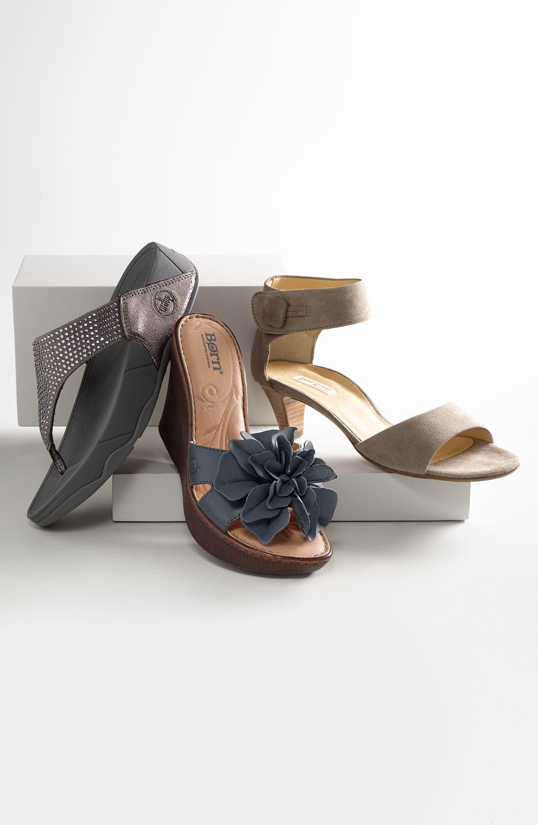 Alternate Image 5  - Paul Green 'Maya' Sandal