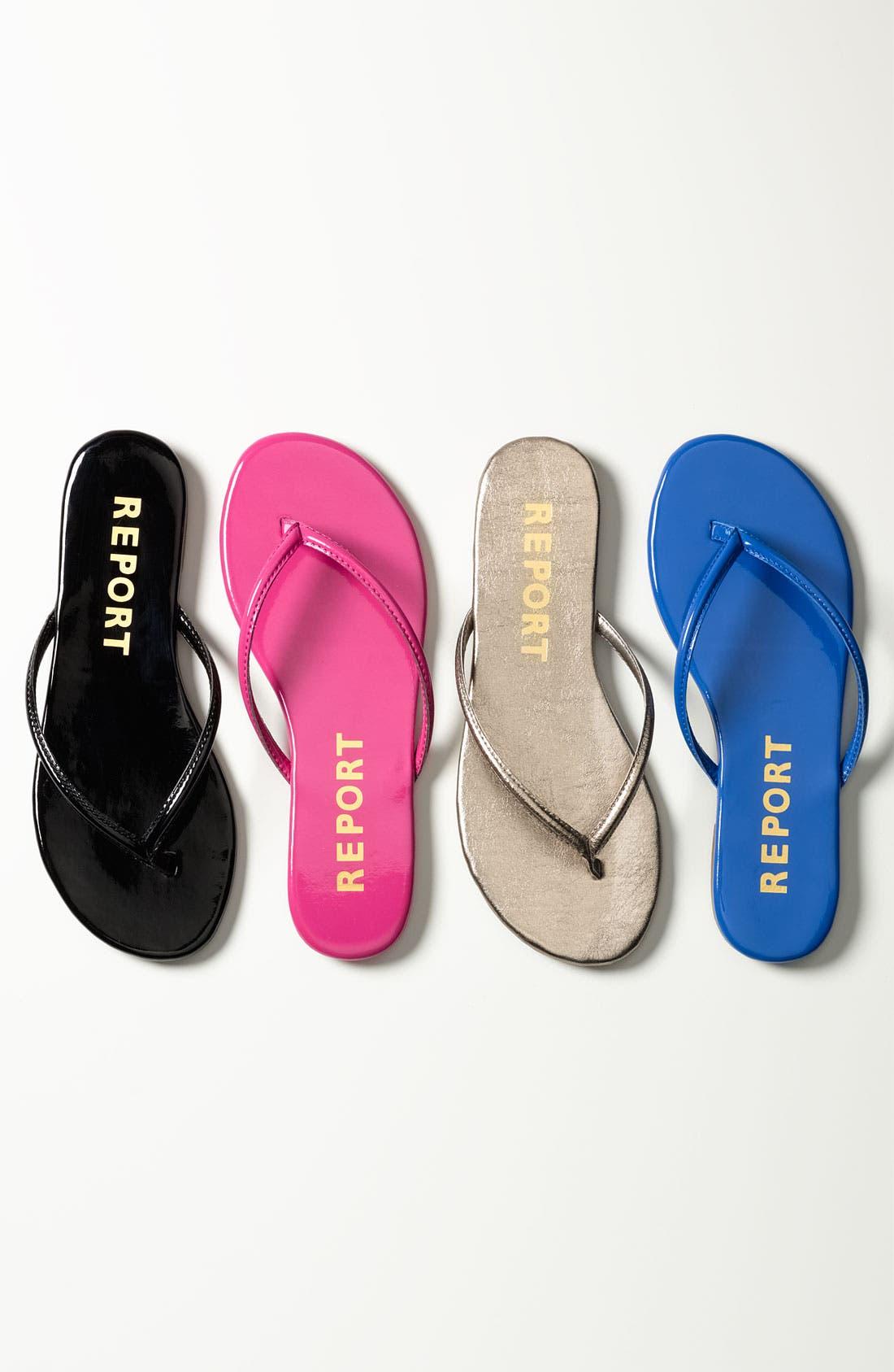 Alternate Image 2  - REPORT 'Aleta' Sandal