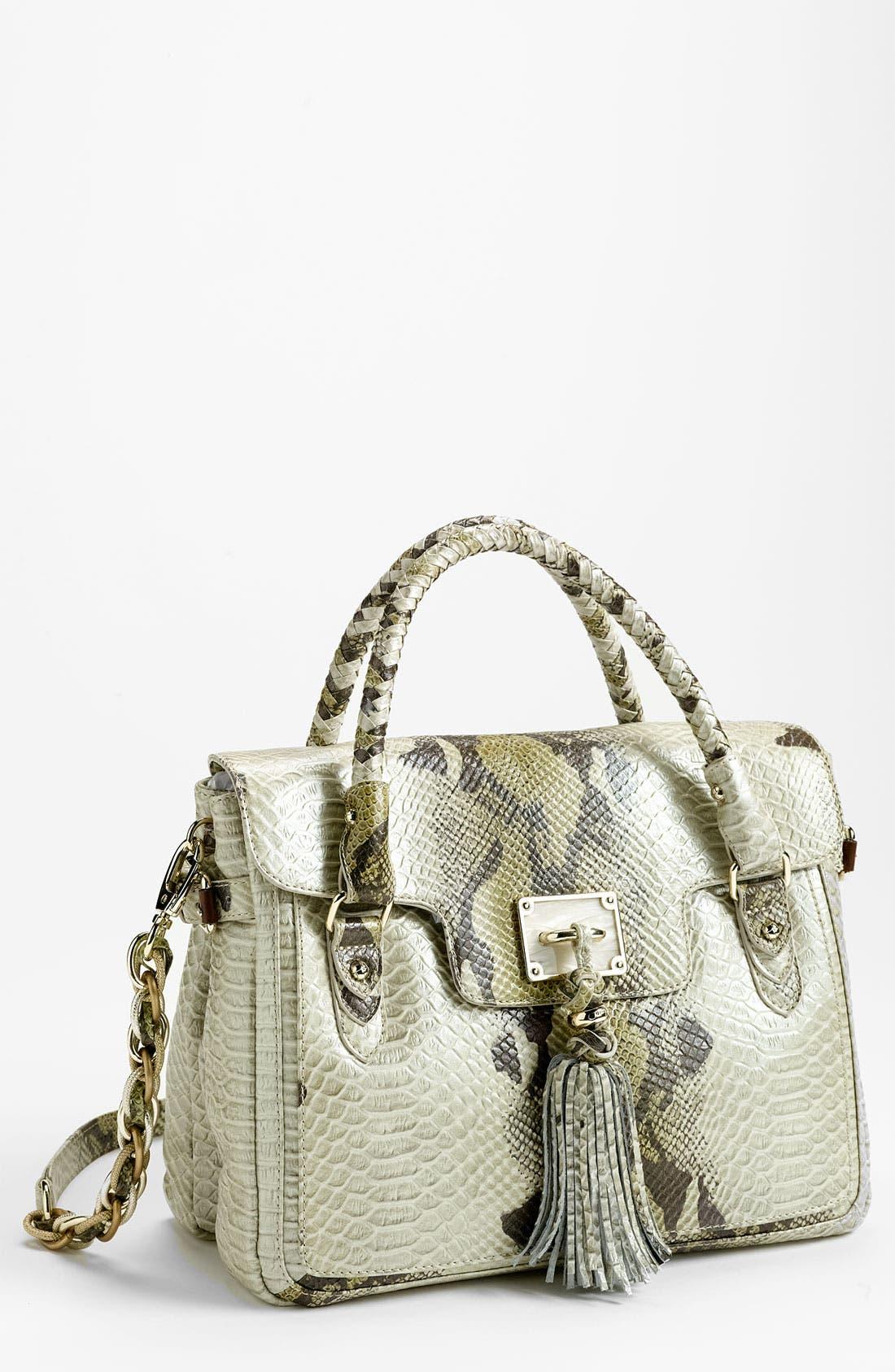 Alternate Image 1 Selected - Elliott Lucca 'Cordoba' Flap Front Shoulder Bag