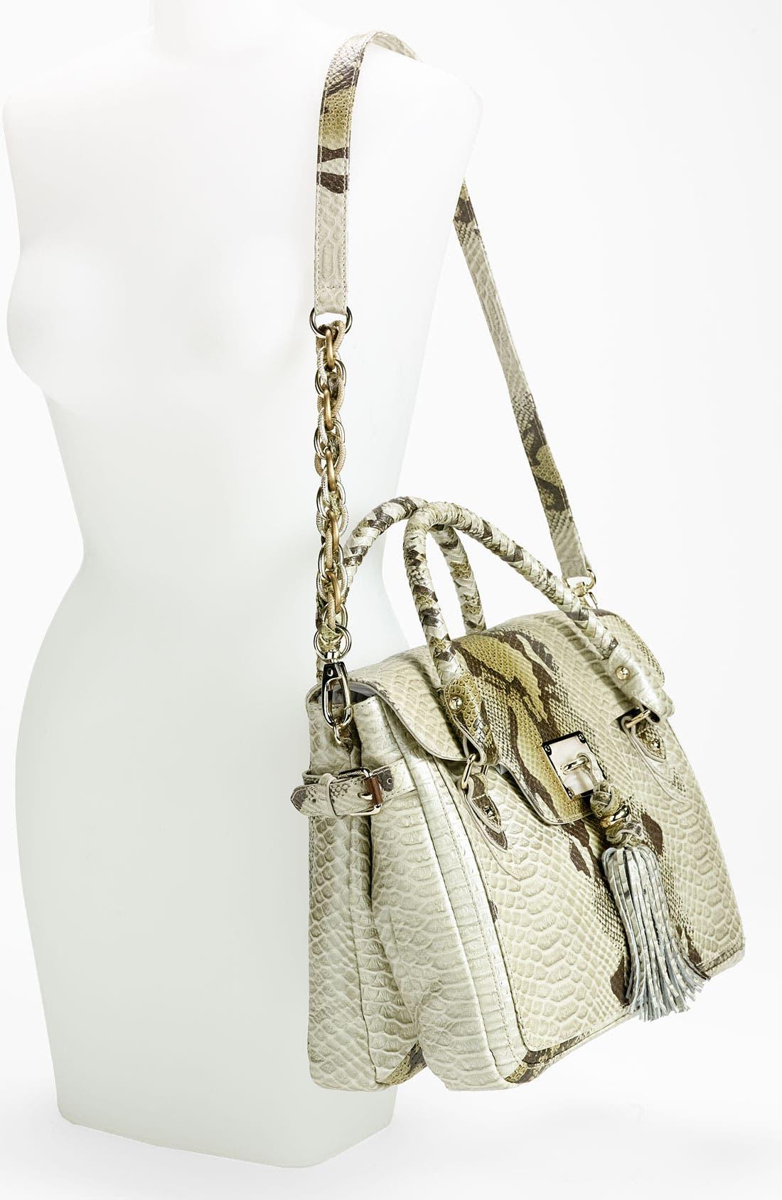 Alternate Image 2  - Elliott Lucca 'Cordoba' Flap Front Shoulder Bag