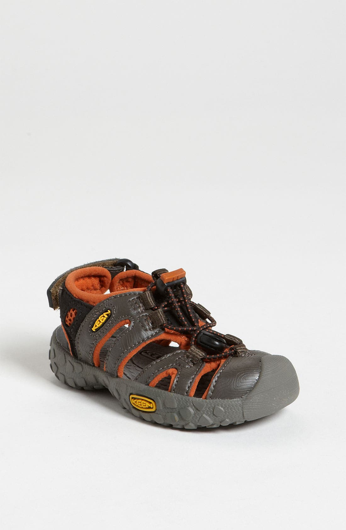 Alternate Image 1 Selected - Keen 'Kupa' Sandal (Baby & Walker)