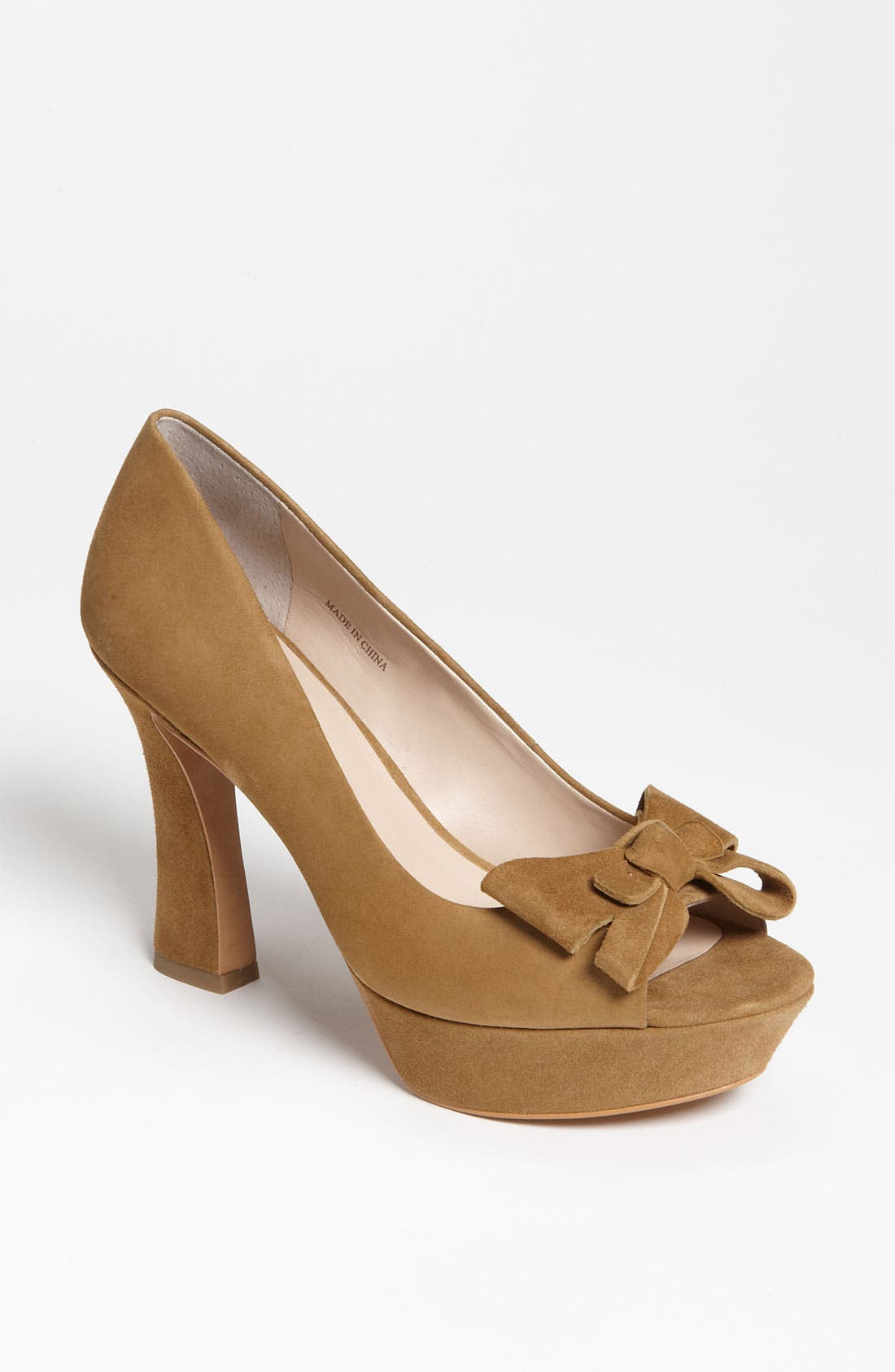 Alternate Image 1 Selected - Franco Sarto 'Keen' Pump