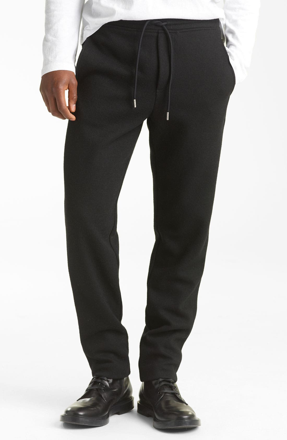 Alternate Image 1 Selected - T by Alexander Wang Track Pants